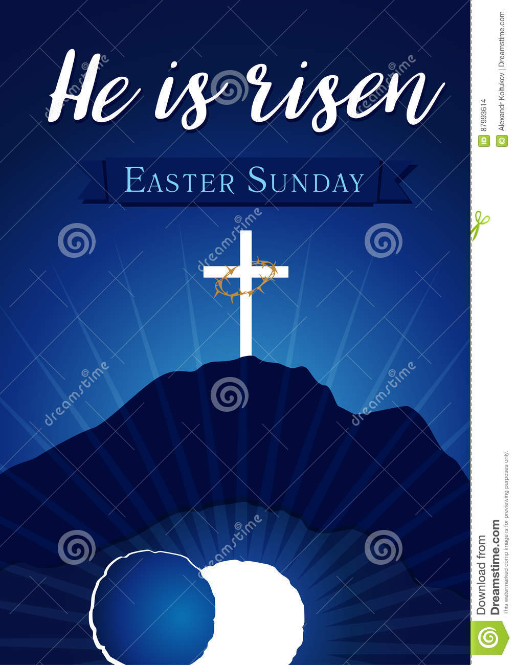 With Holy Christs Sunday, with Great Easter, dear readers 11