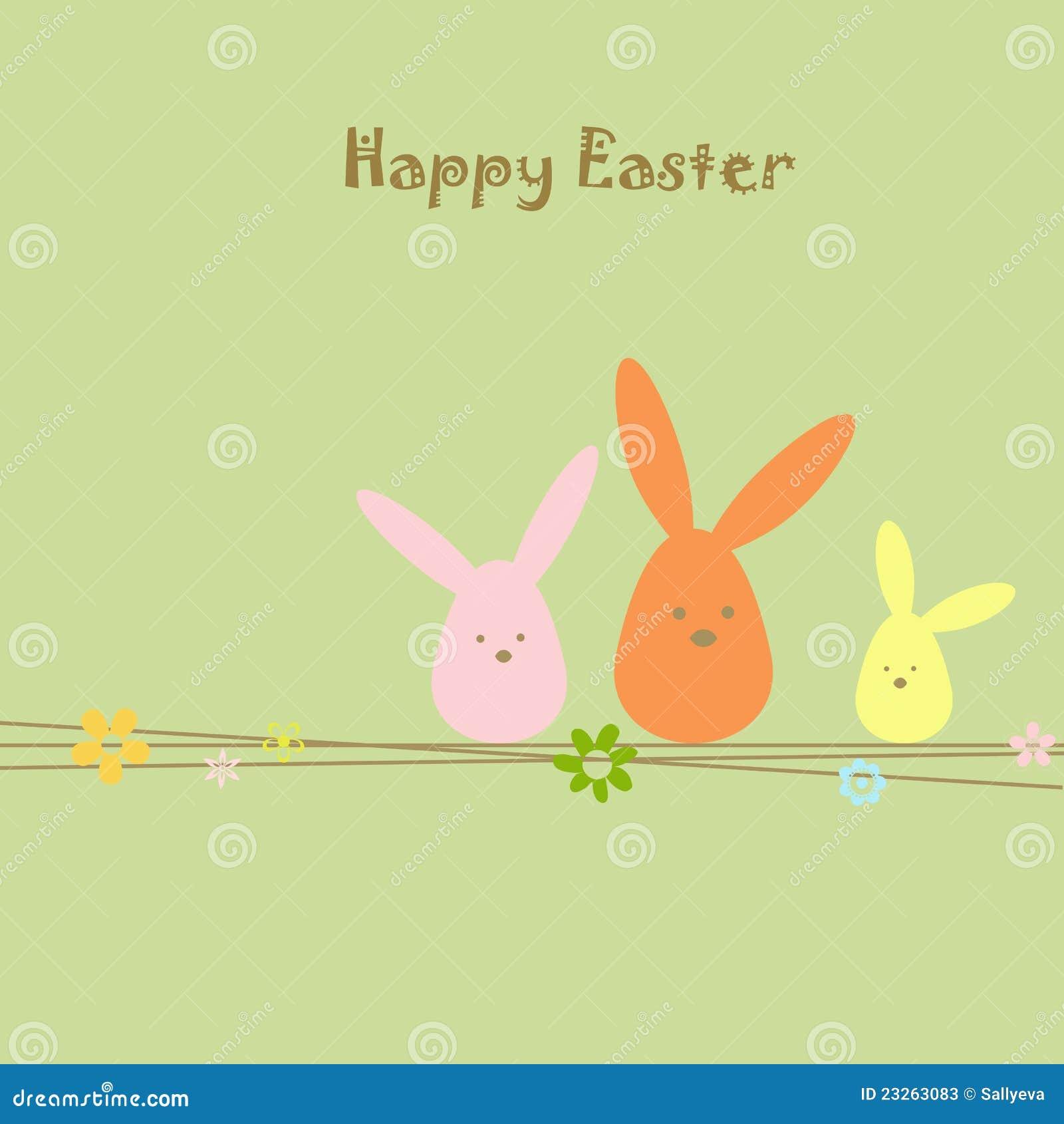 Easter szczęśliwy