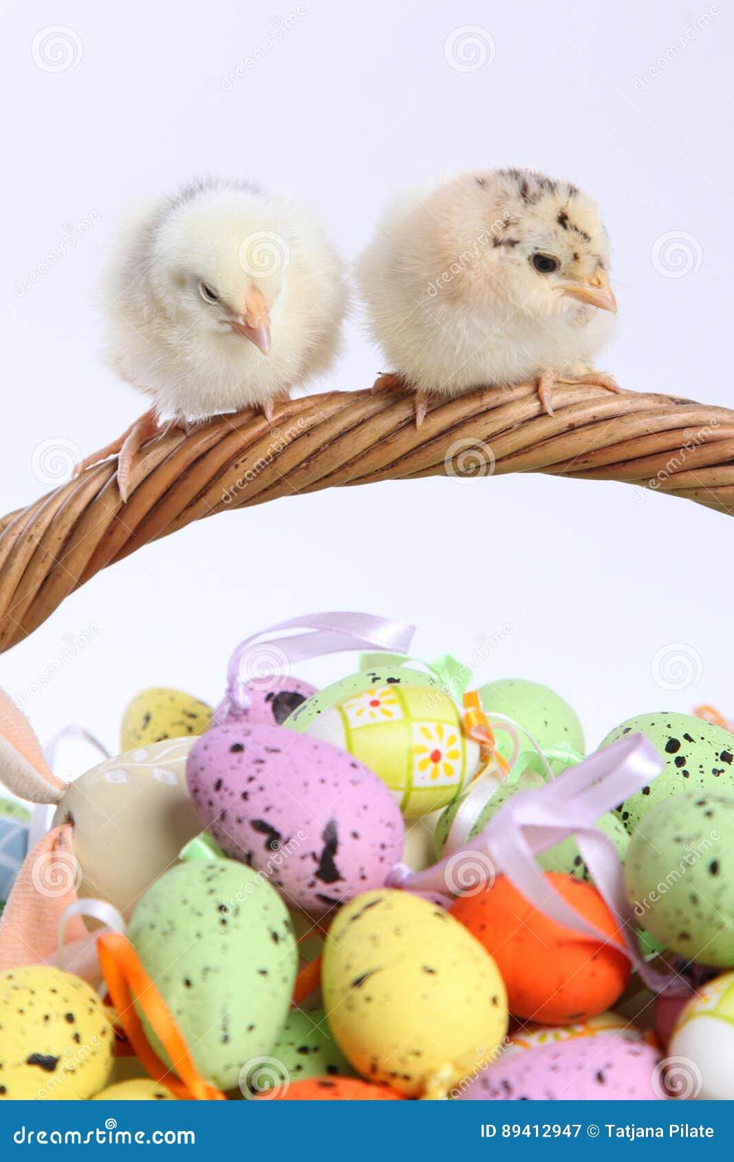 Easter tradicional