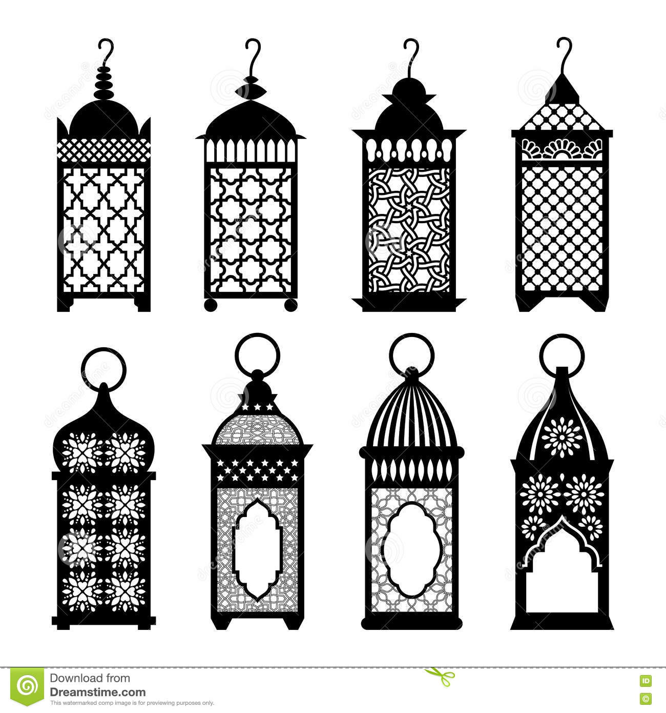 These Images Will Help You Understand The Words Ramadan Symbol White Background In Detail All Found Global Network And Can Be Used Only