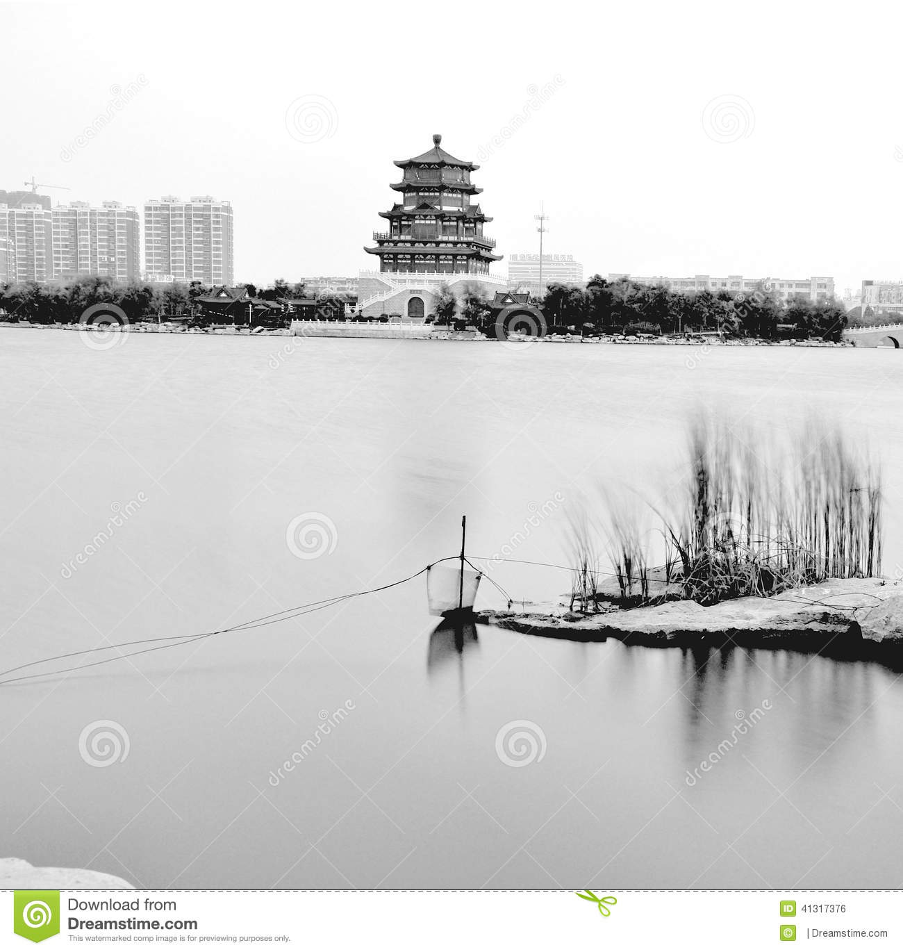 Asian eastern abstraction from pebbles royalty free stock for Terraces opening times
