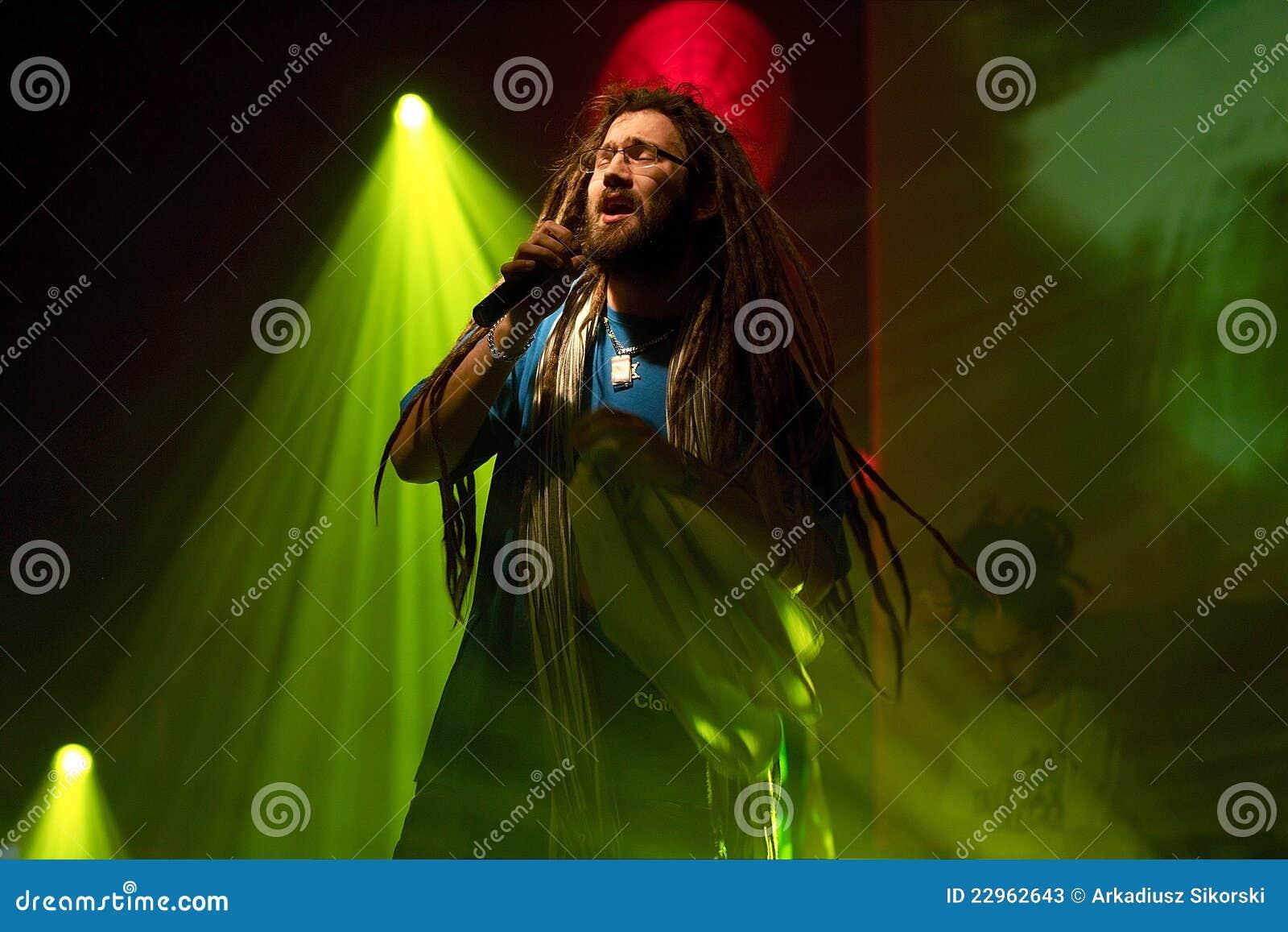 EastWest Rockers / Ras Luta - Adam Tersa