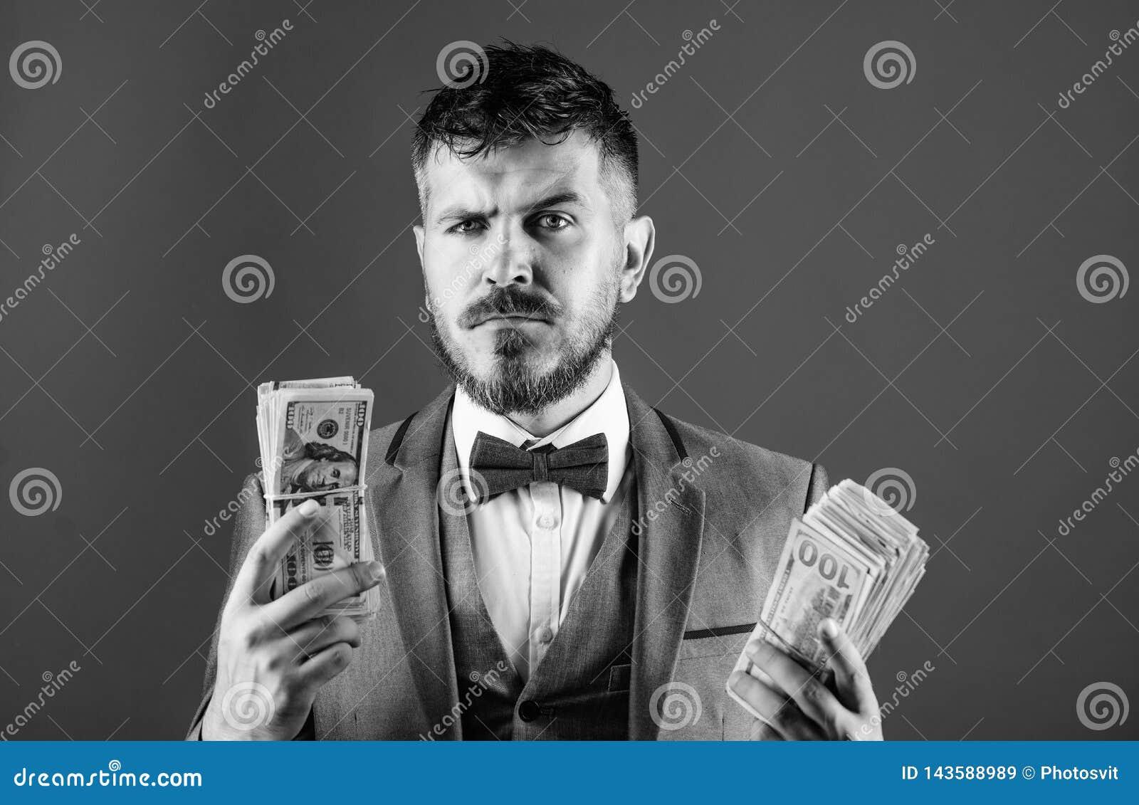 Single mann mit geld