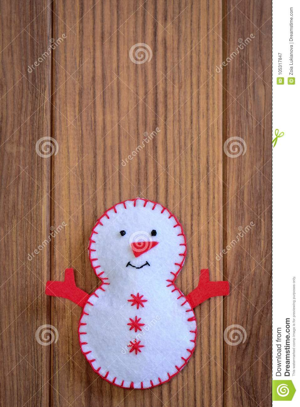 Snowman Christmas Card Ideas For Kids.Merry Christmas Greeting Card Or Background Funny Christmas