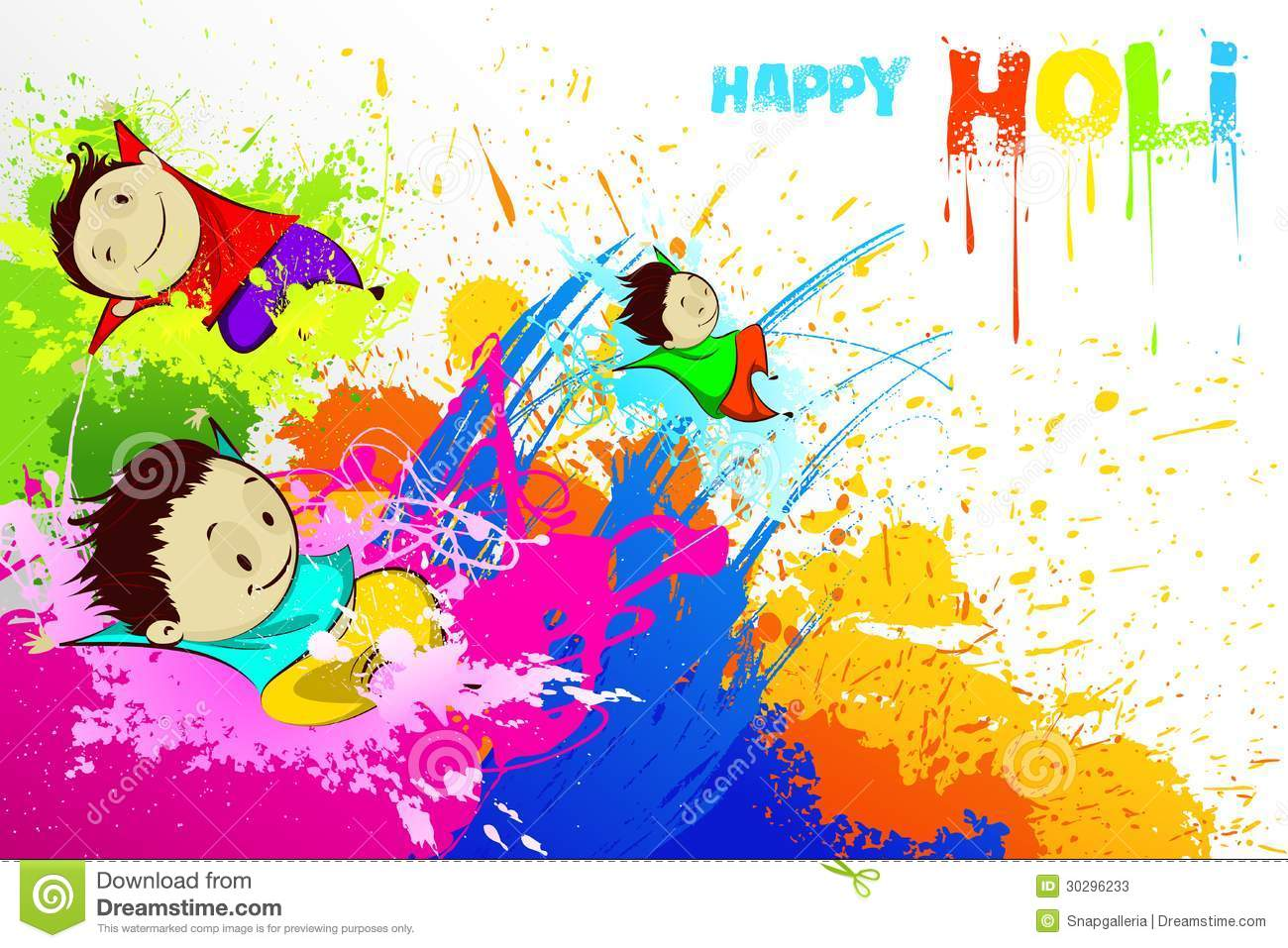 holi information for kids Holi also celebrates  the festivities picked up around 10 am with kids targeting passersby with their colour-filled 'gubaras' and.