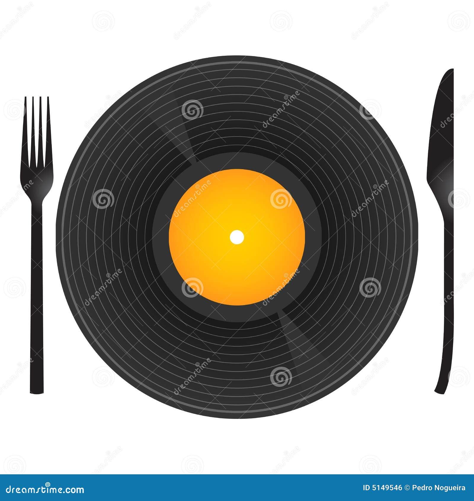 Eat my music