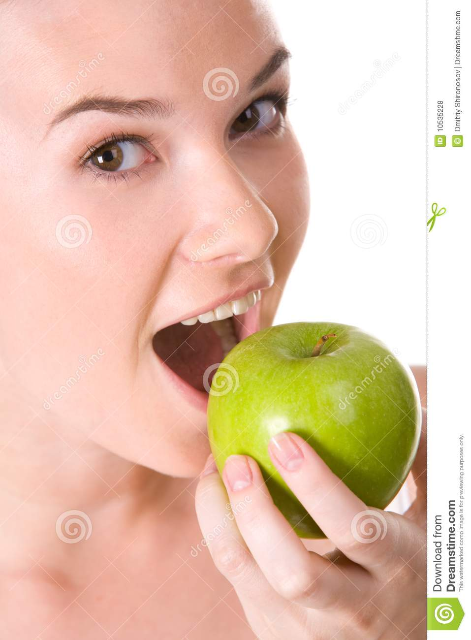 Eatting Apple | why an apple a day keeps the doctor away