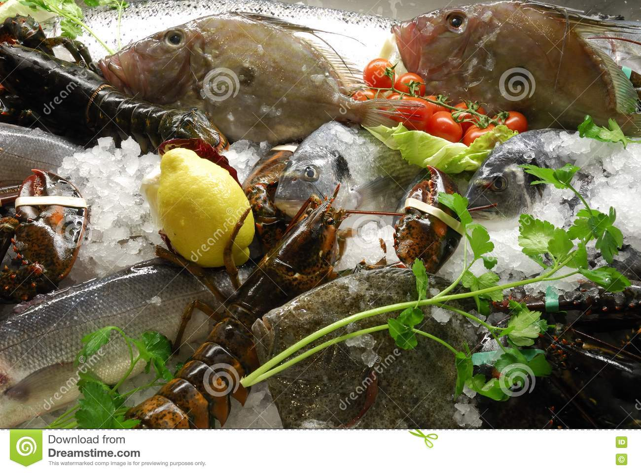 Eating fish royalty free stock photo image 15535255 for Dreaming of eating fish