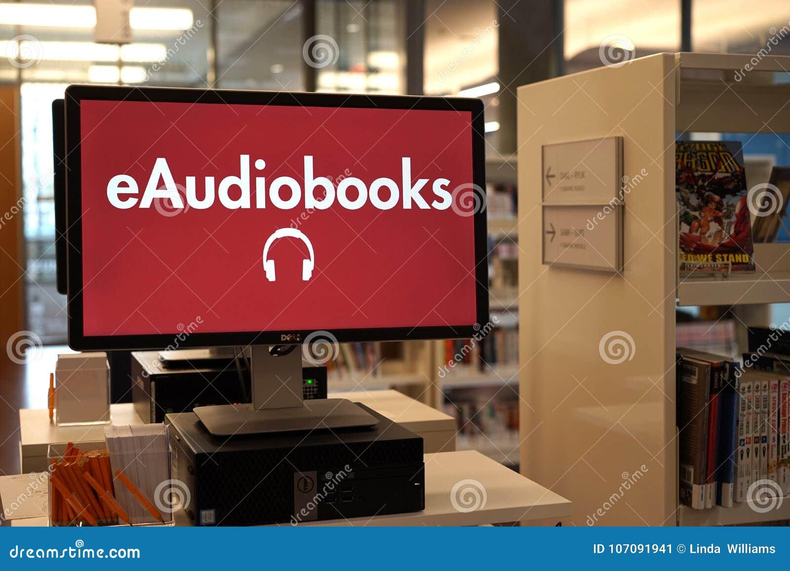 EAudiobooks sont pour lire sur l aller
