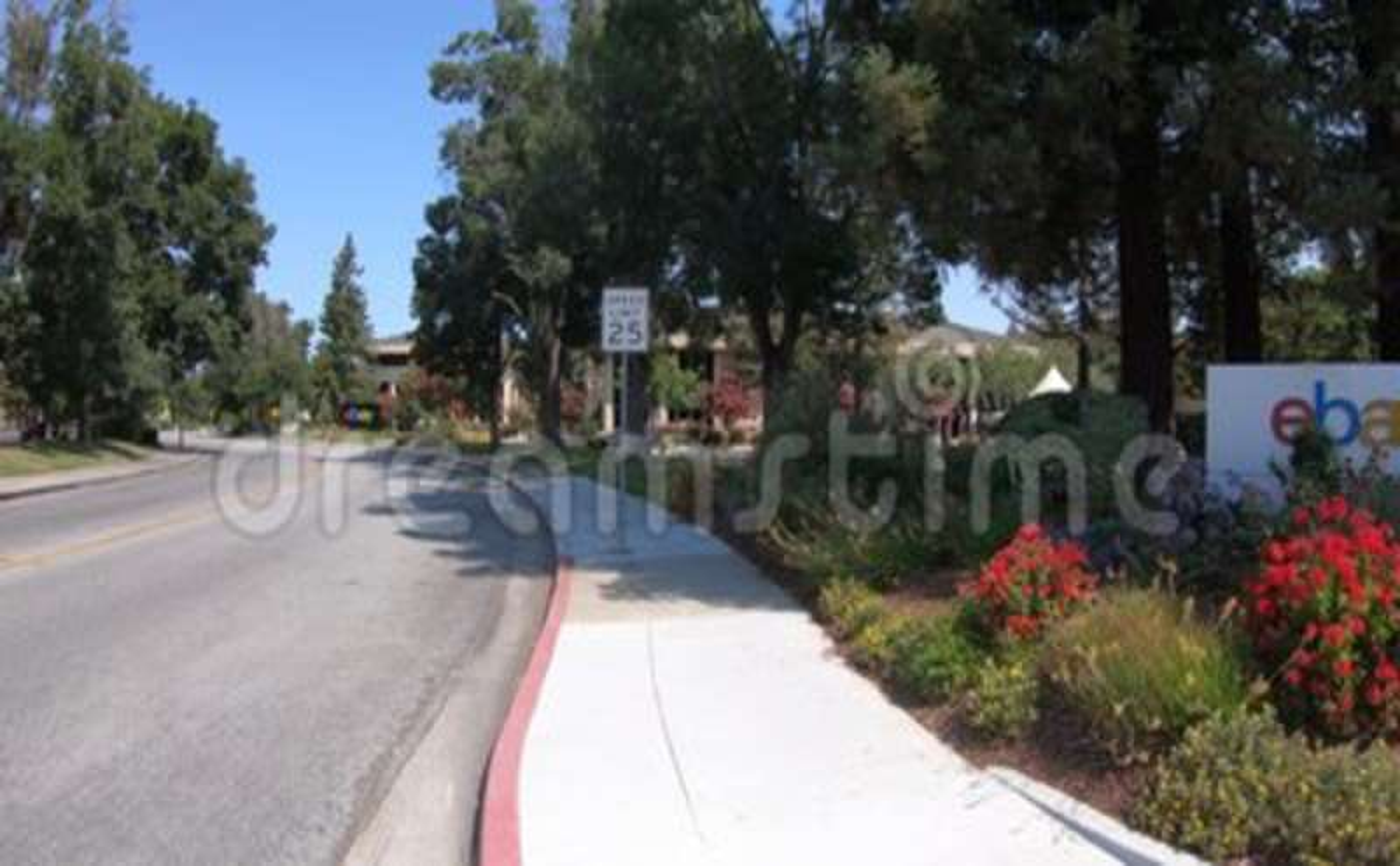 Ebay Logo California Stock Video Video Of Tech American 126053499
