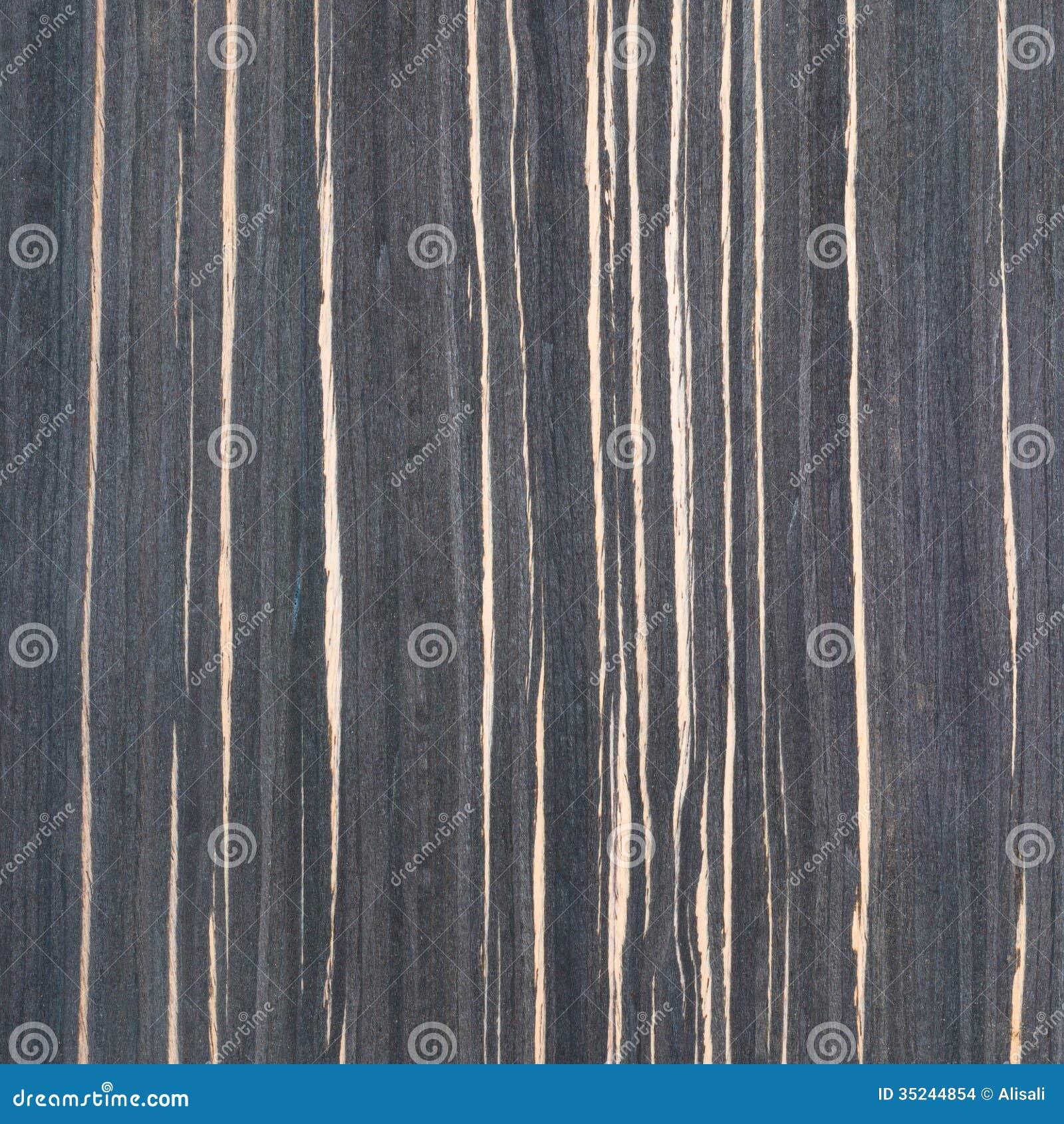 Ebony Wood Texture Stock Images Image 35244854