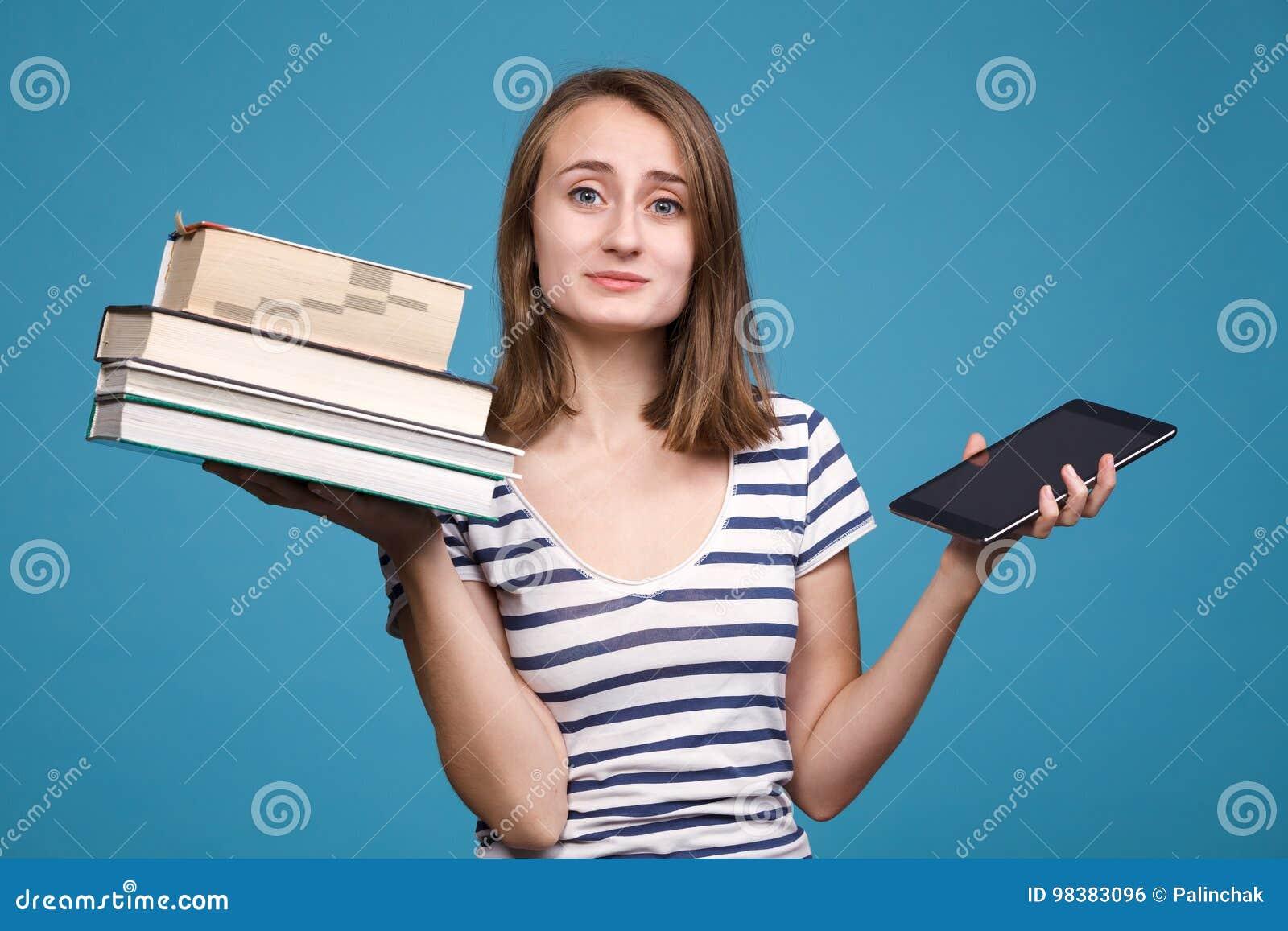 Ebook contra o livro