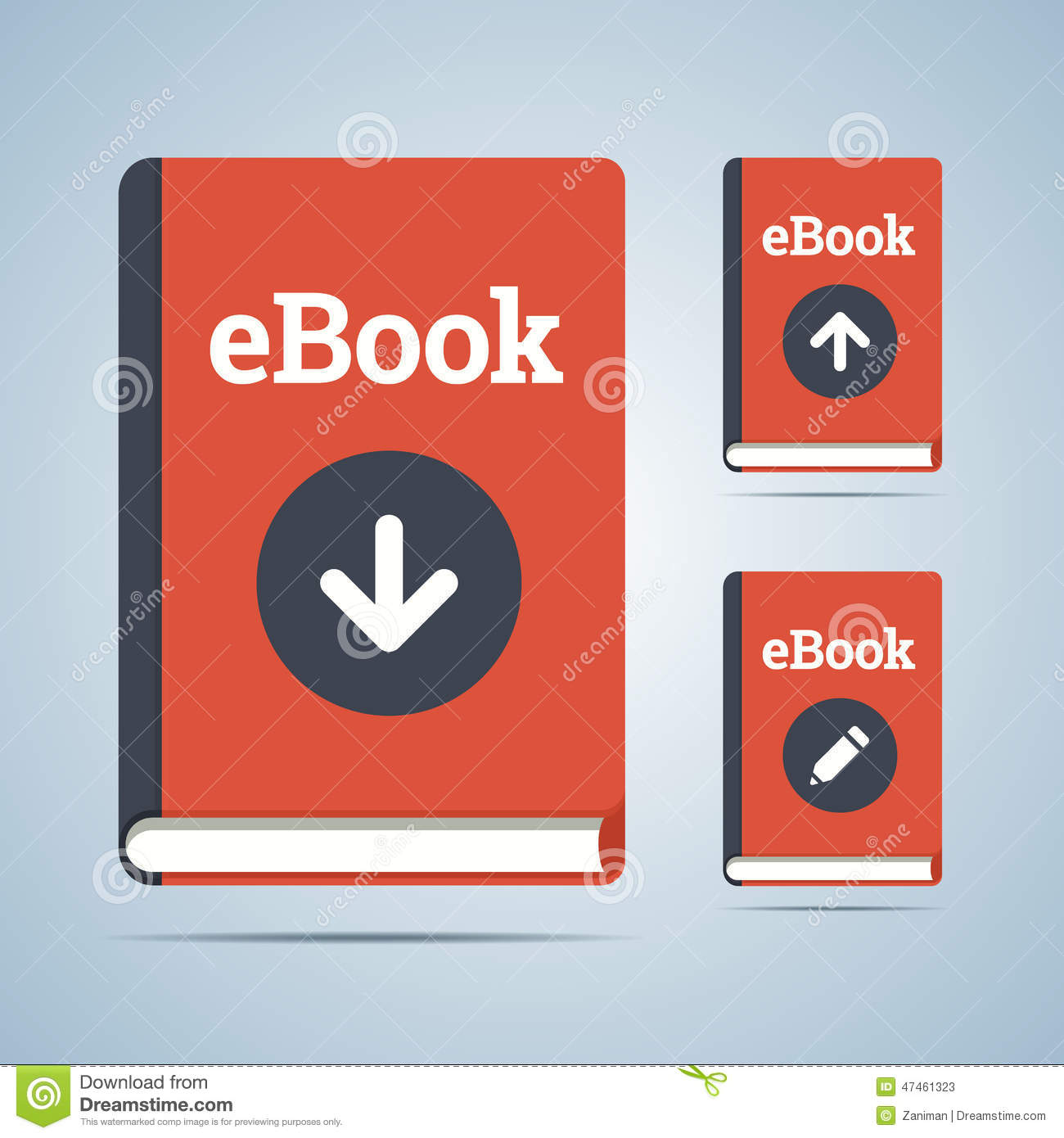 How to edit an ebook