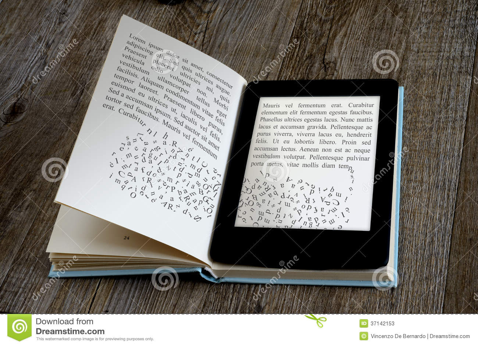 Ebook-Leser