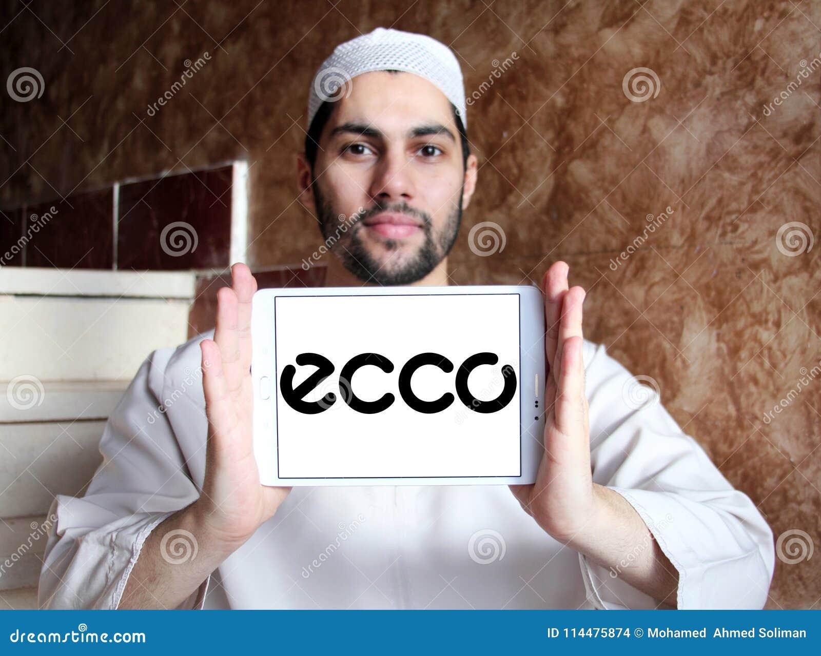 Ecco Editorial Brands Shoe Manufacturer Stock Of Logo Image Nn0w8PXOk