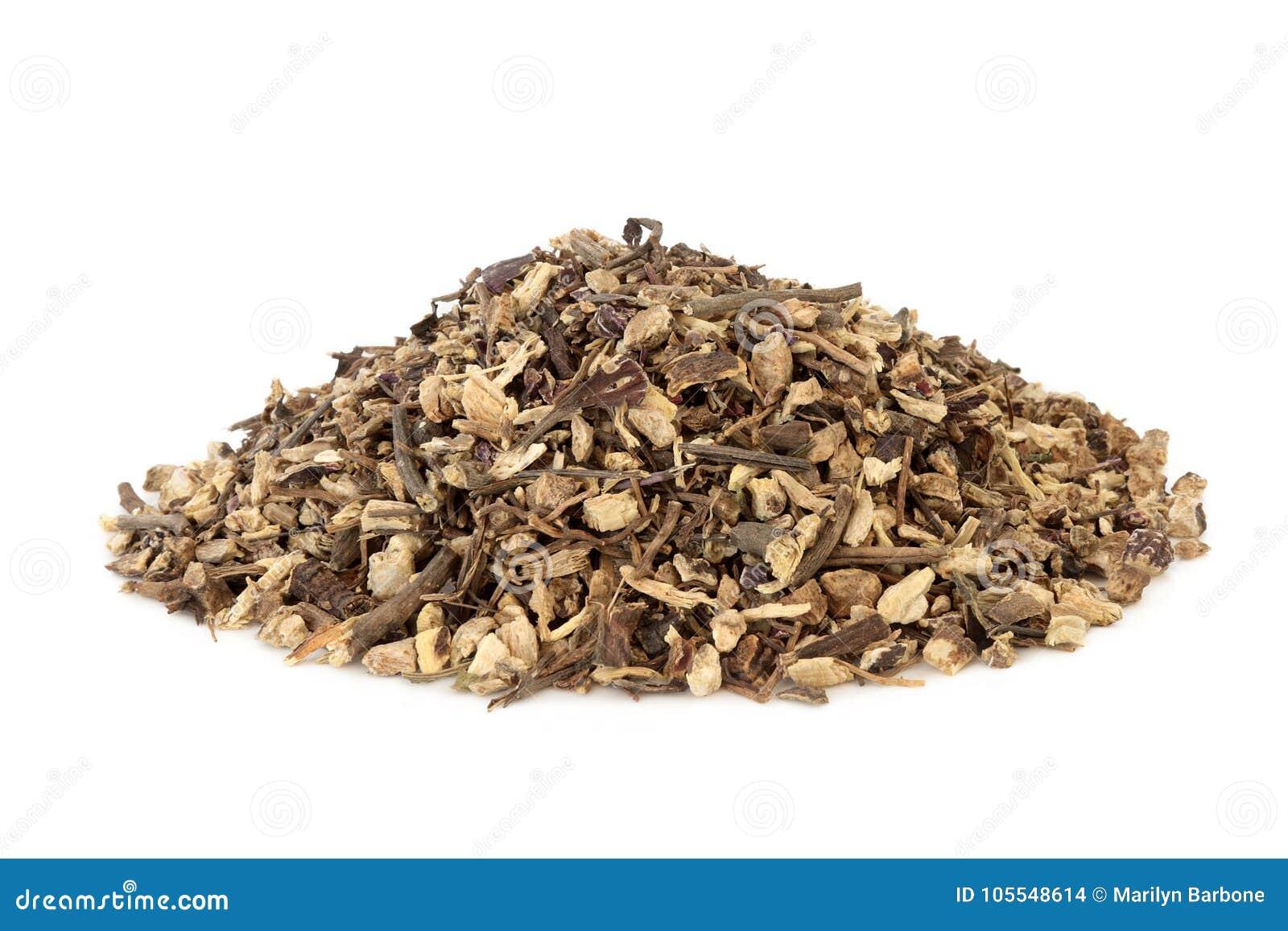 Echinacea Root Herb
