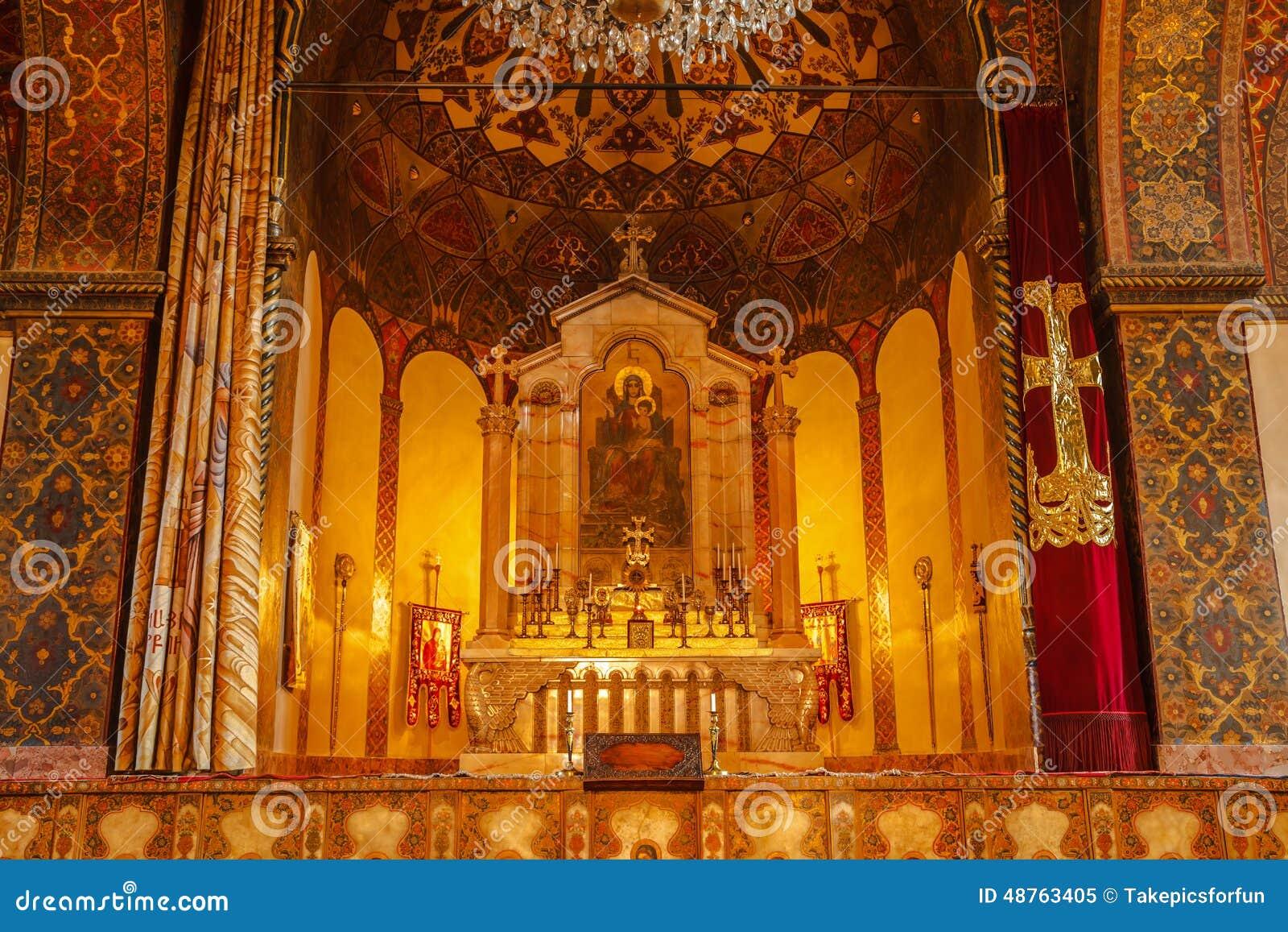 Echmiadzin Cathedral I...
