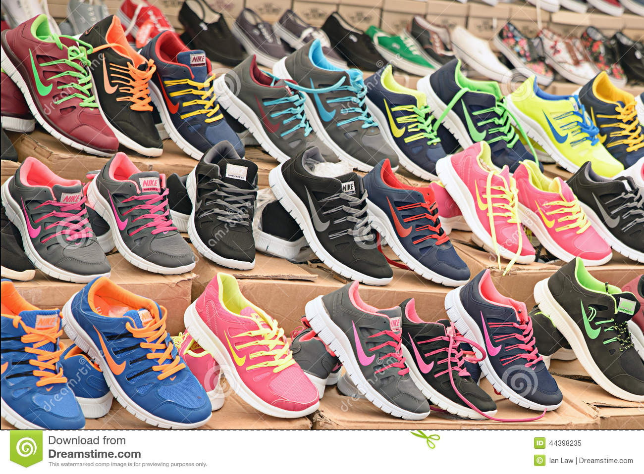 Thailand Shoes Brand