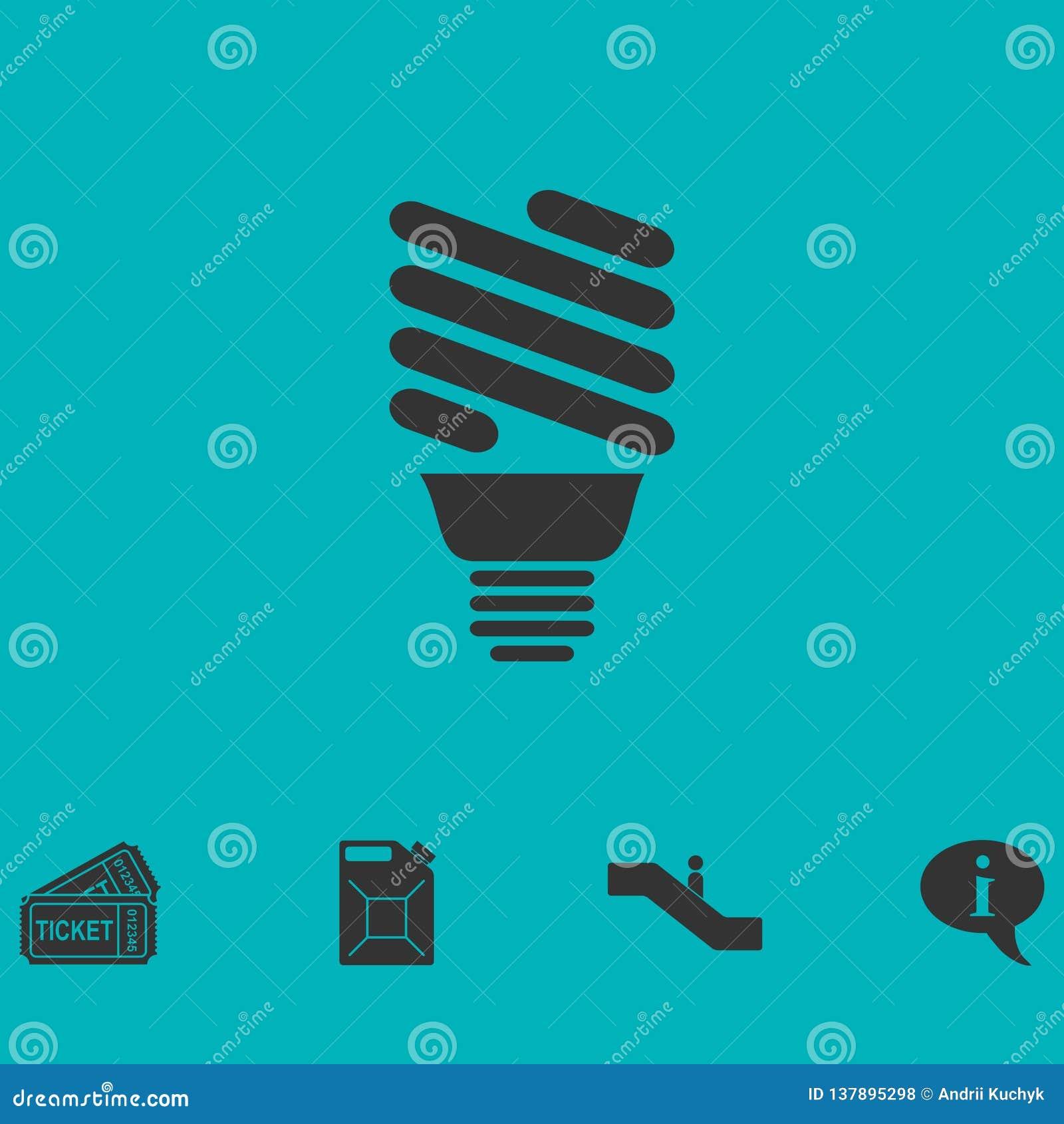 ECO能量平展灯象