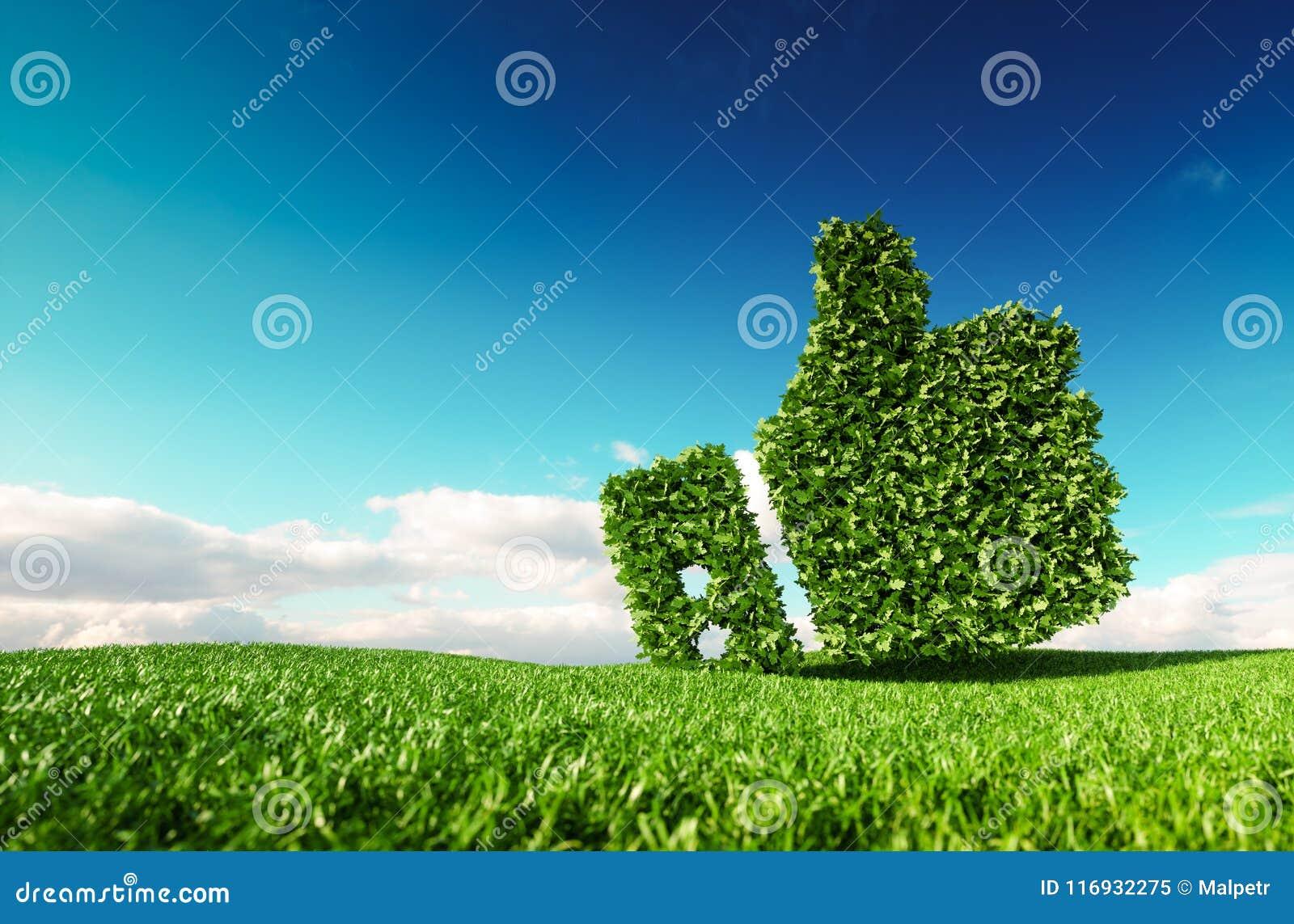 Eco amigável, nenhum desperdício, poluição zero, agreemen do controle do clima