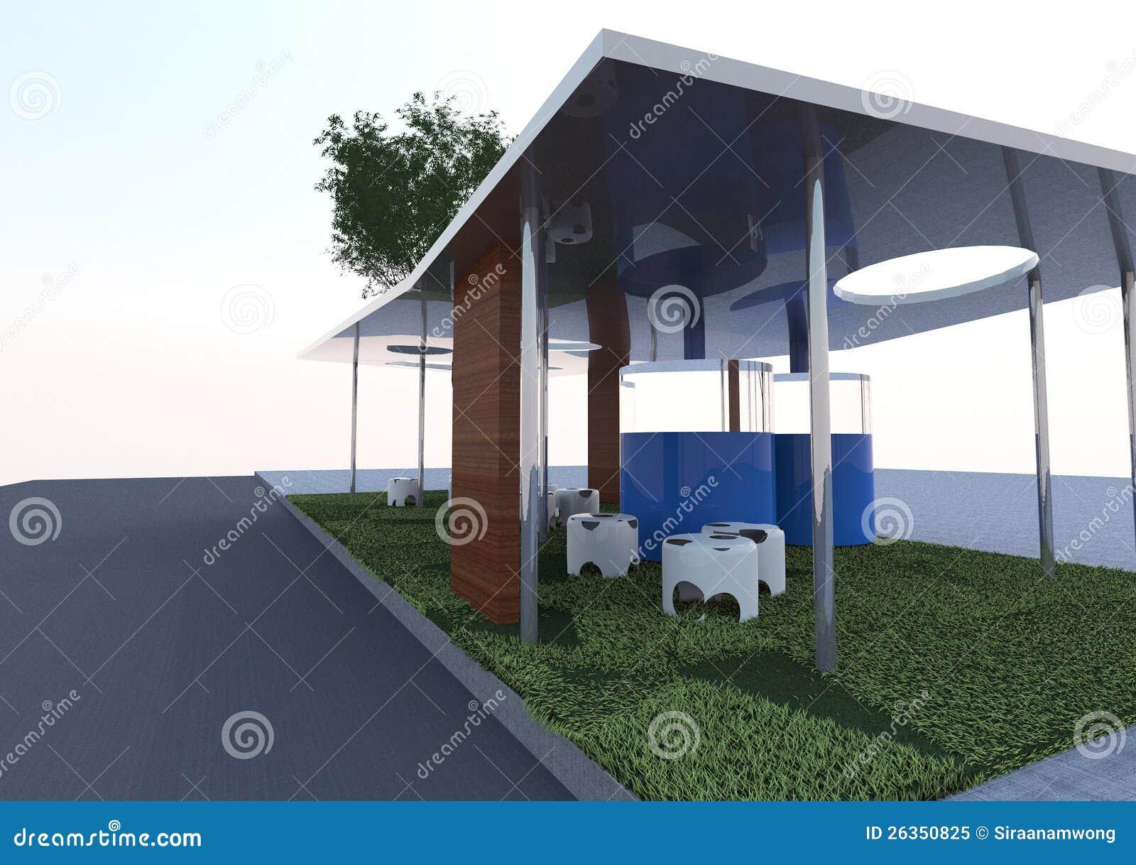 Eco Architektur