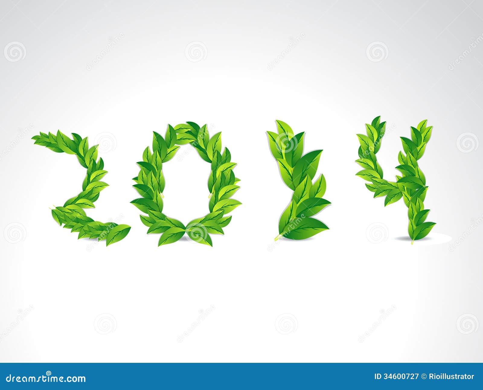 Eco 2014 background