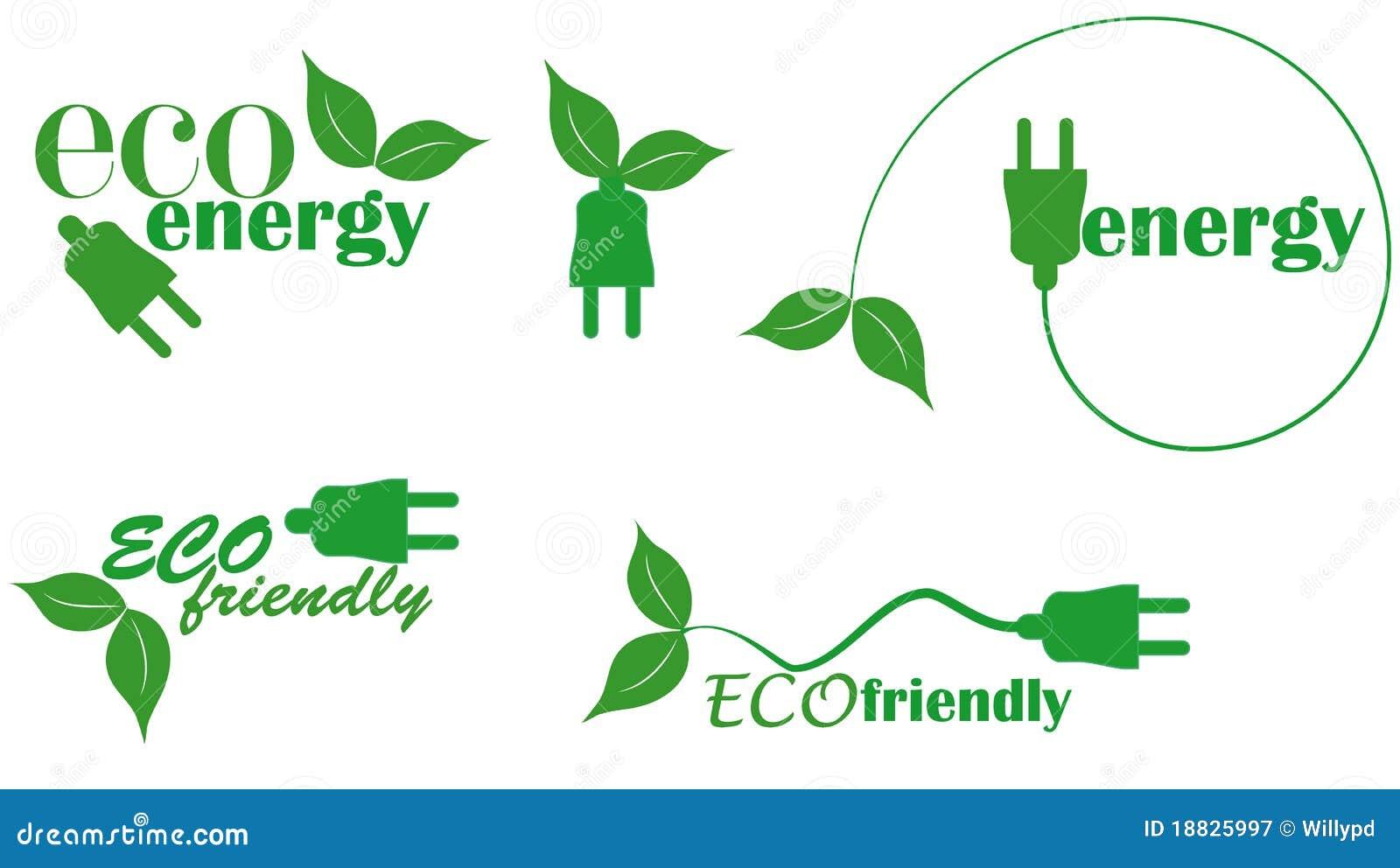 Eco energy royalty free stock photography image 18825997 - Auchan eco energie ...