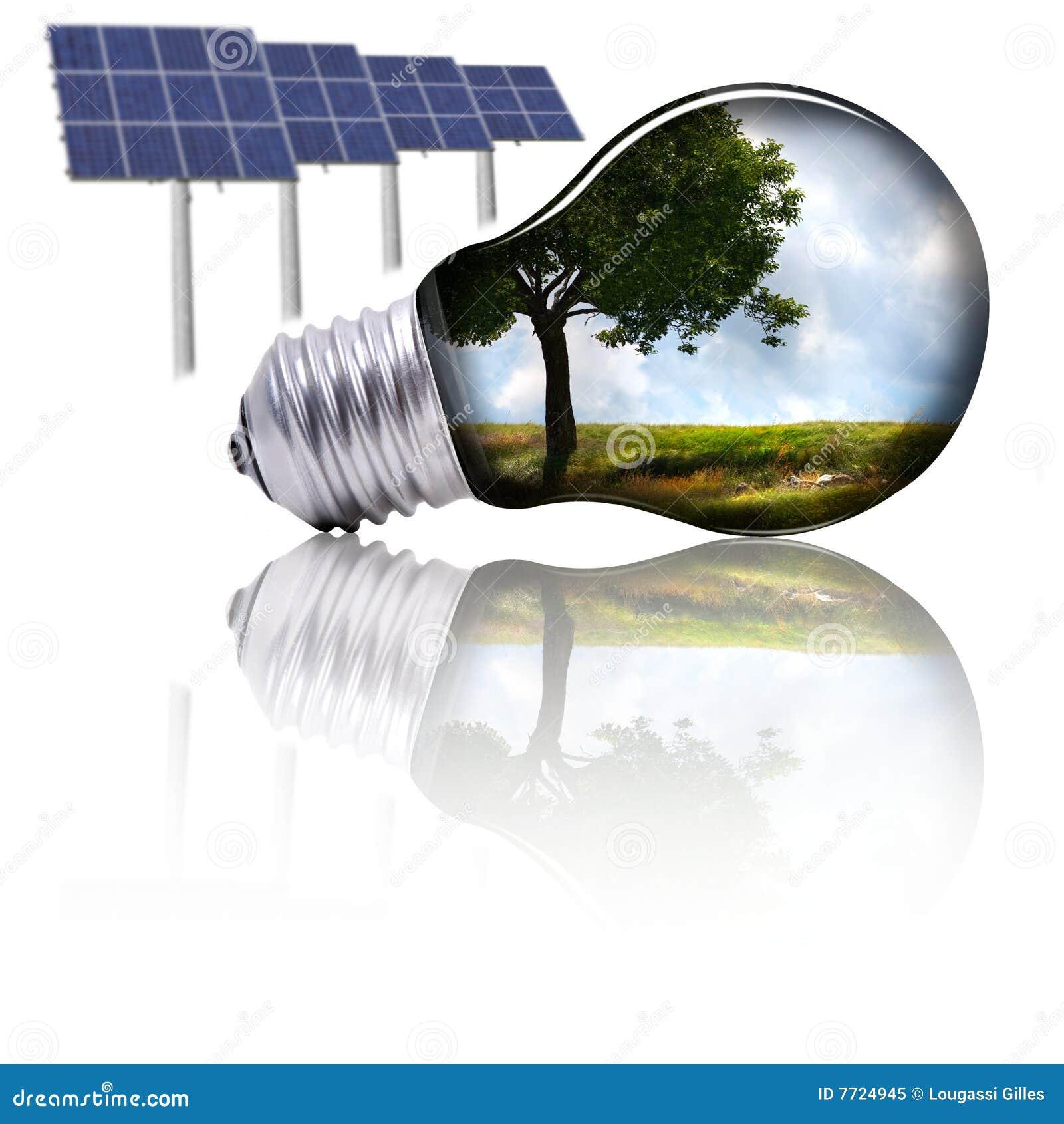 Eco energy royalty free stock photo image 7724945 - Auchan eco energie ...