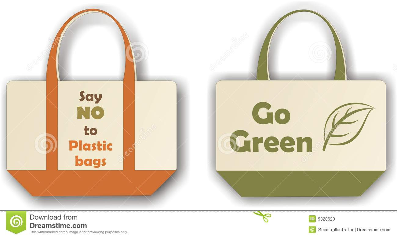 eco friendly cloth bag stock illustration image of pack shopping bag vector free shopping bag vector free