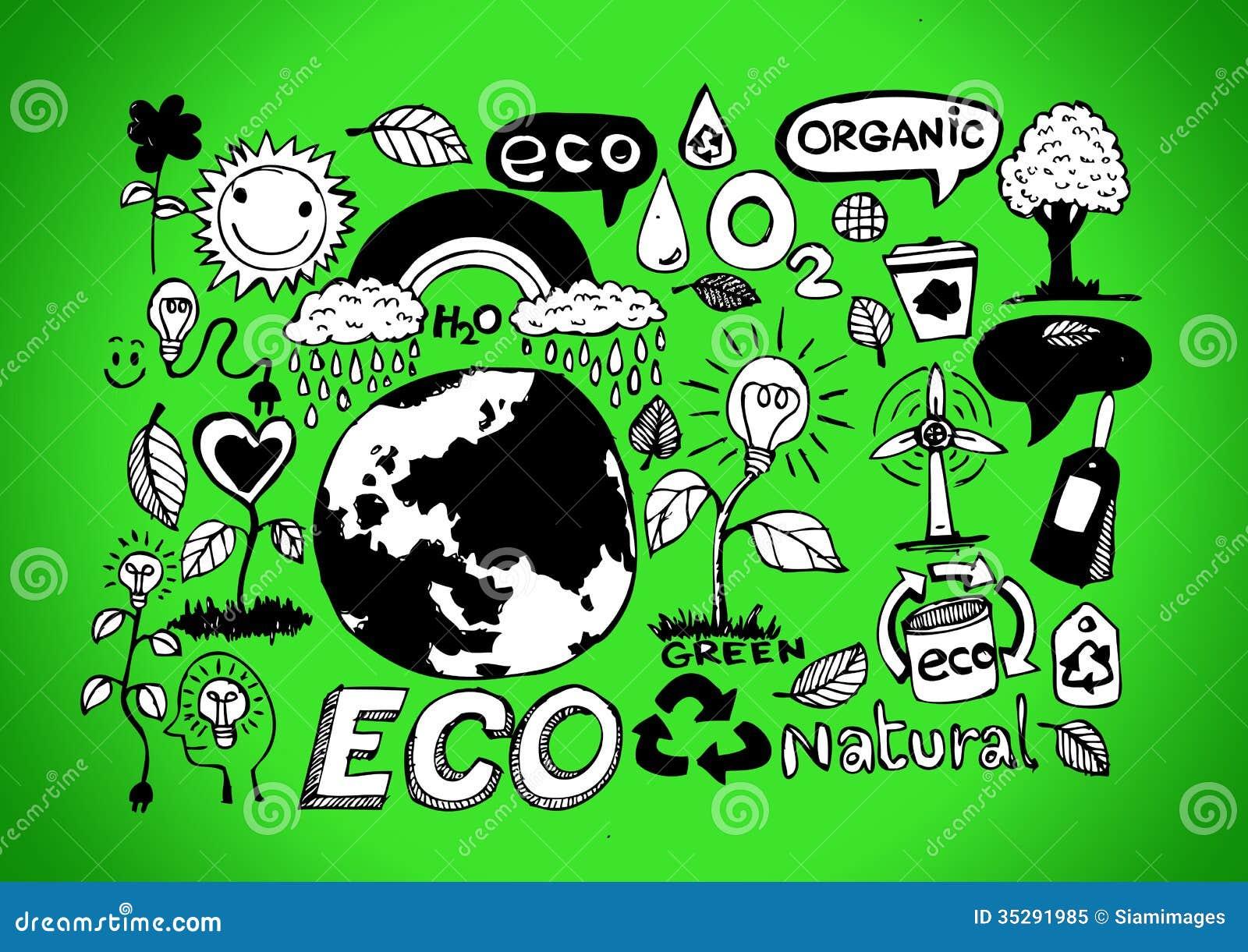 essay on eco friendly environment