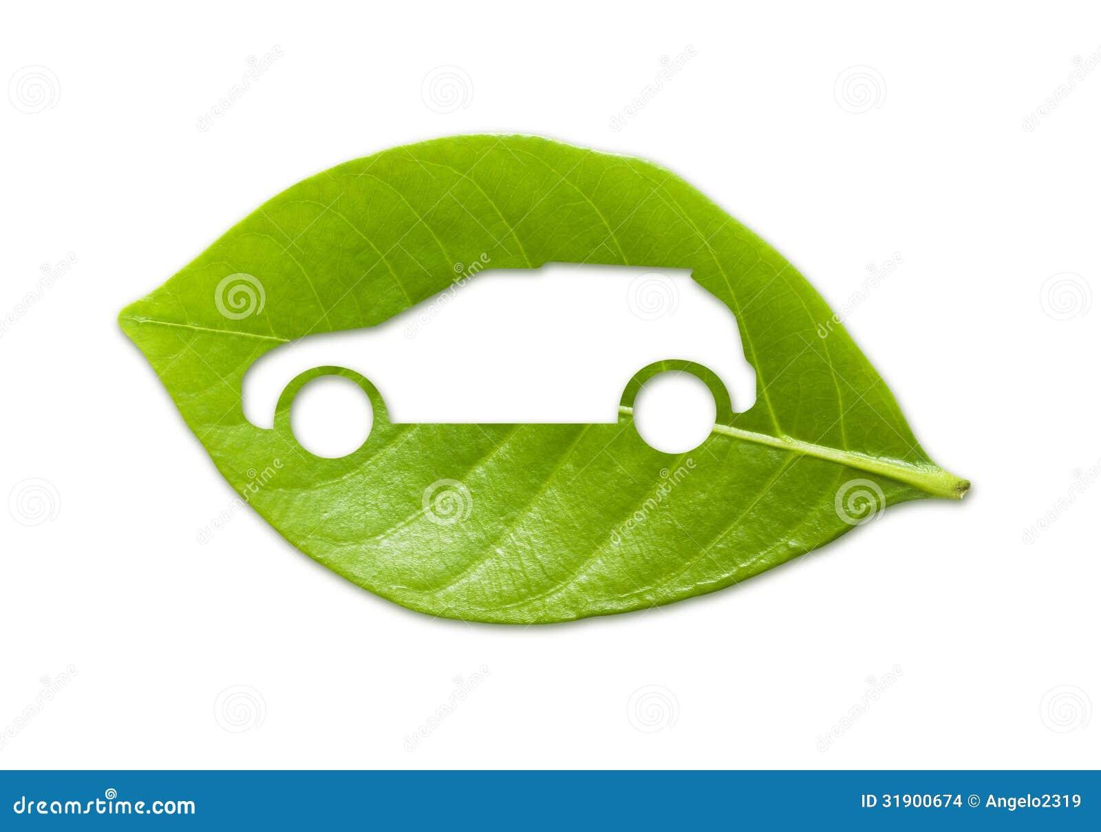 Eco samochód II