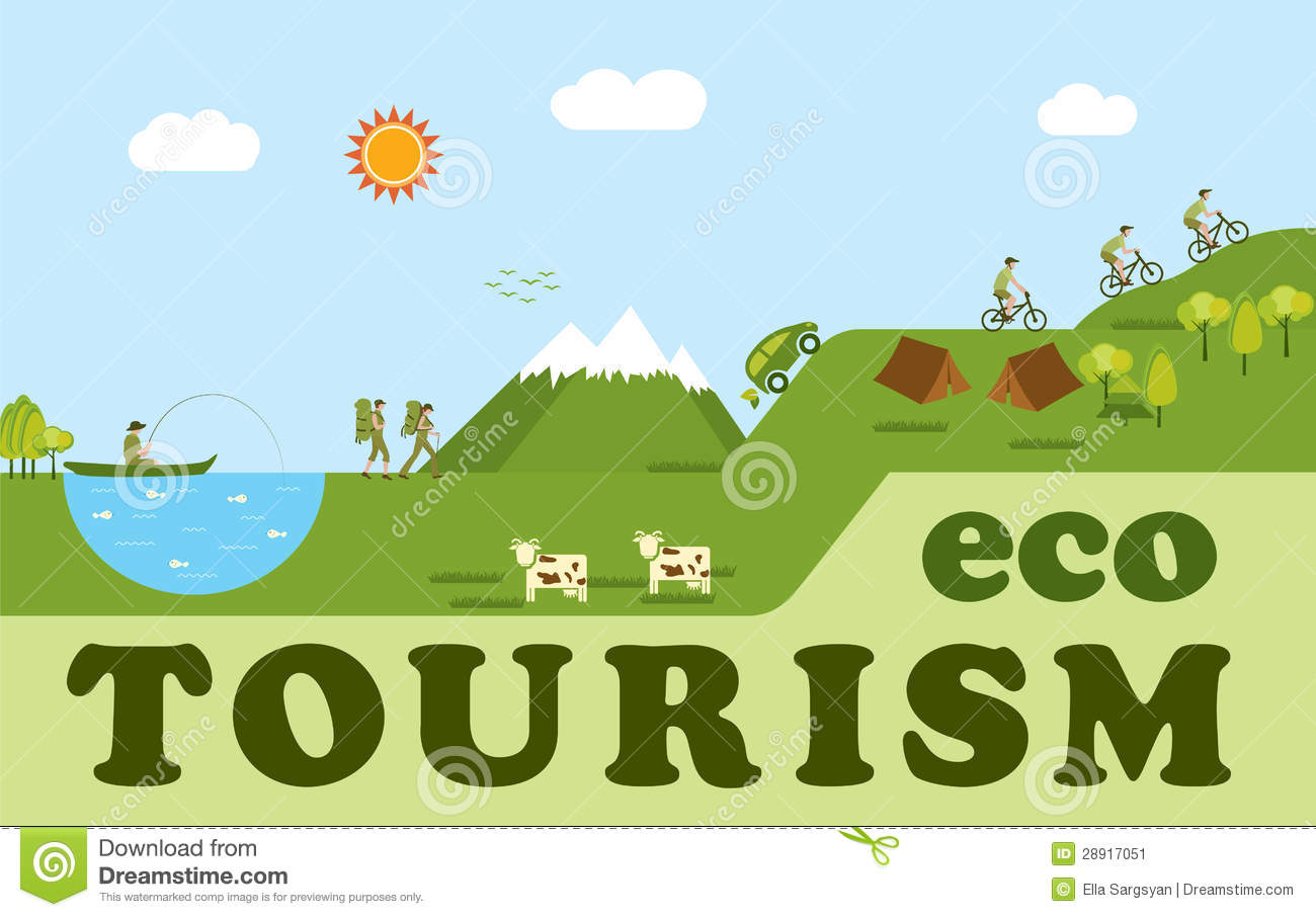 ecotourism improving sustainability in the tourism industry The ecotourism industry and the sustainable tourism eco-certification program ecotourism and sustainable tourism.