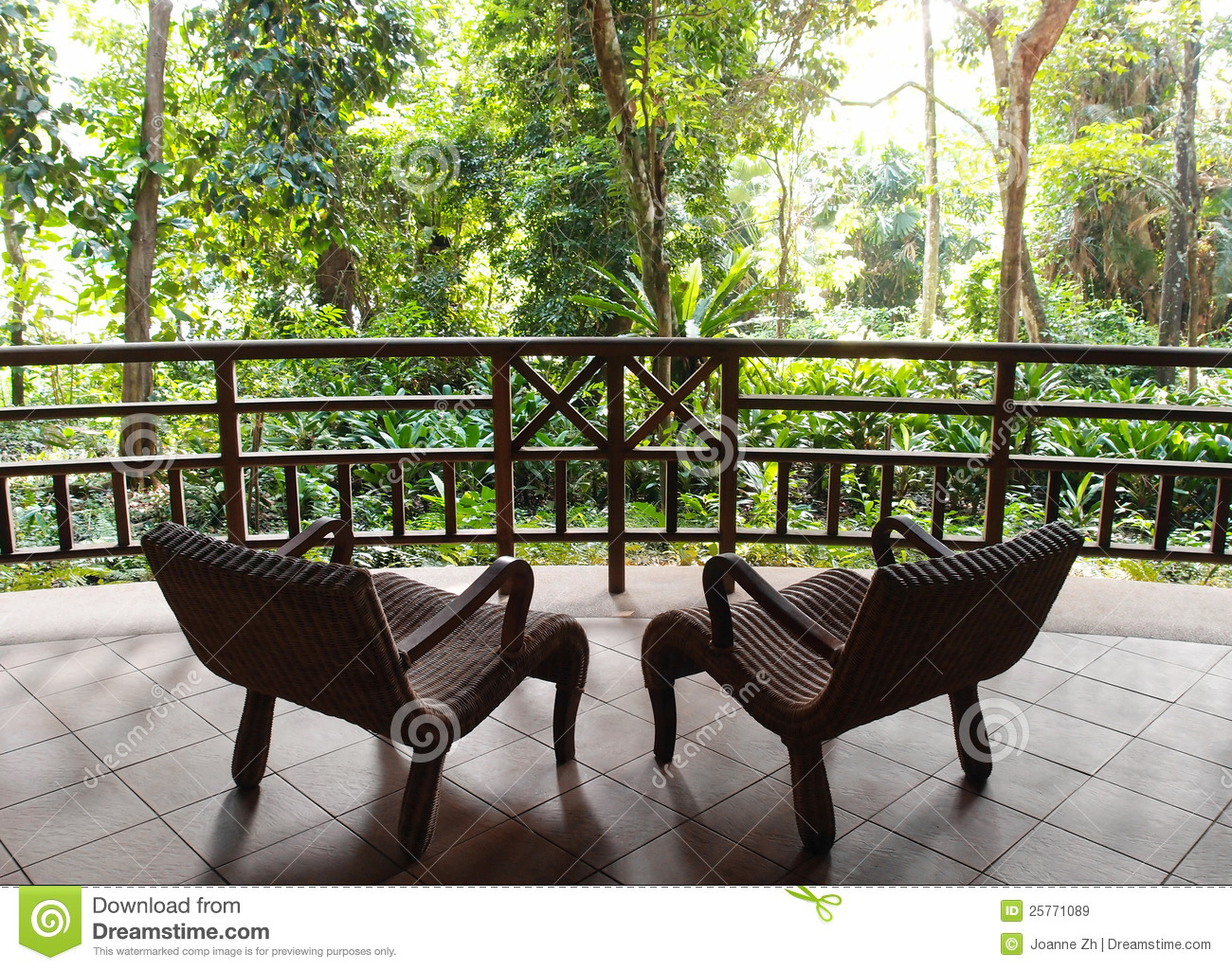Wooden Cane Designs Eco Tourism, Resort Pa...