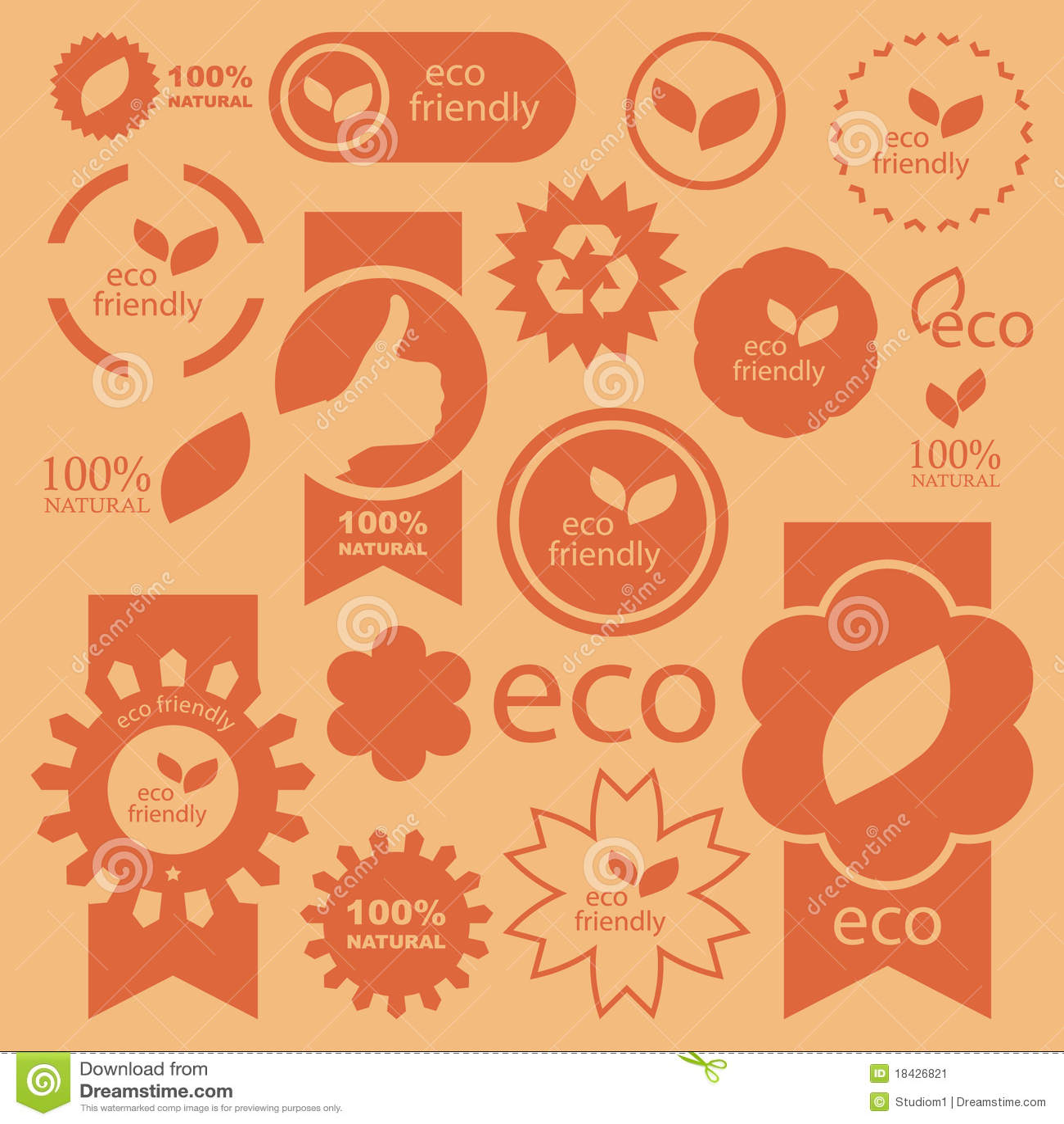 Eco znaki