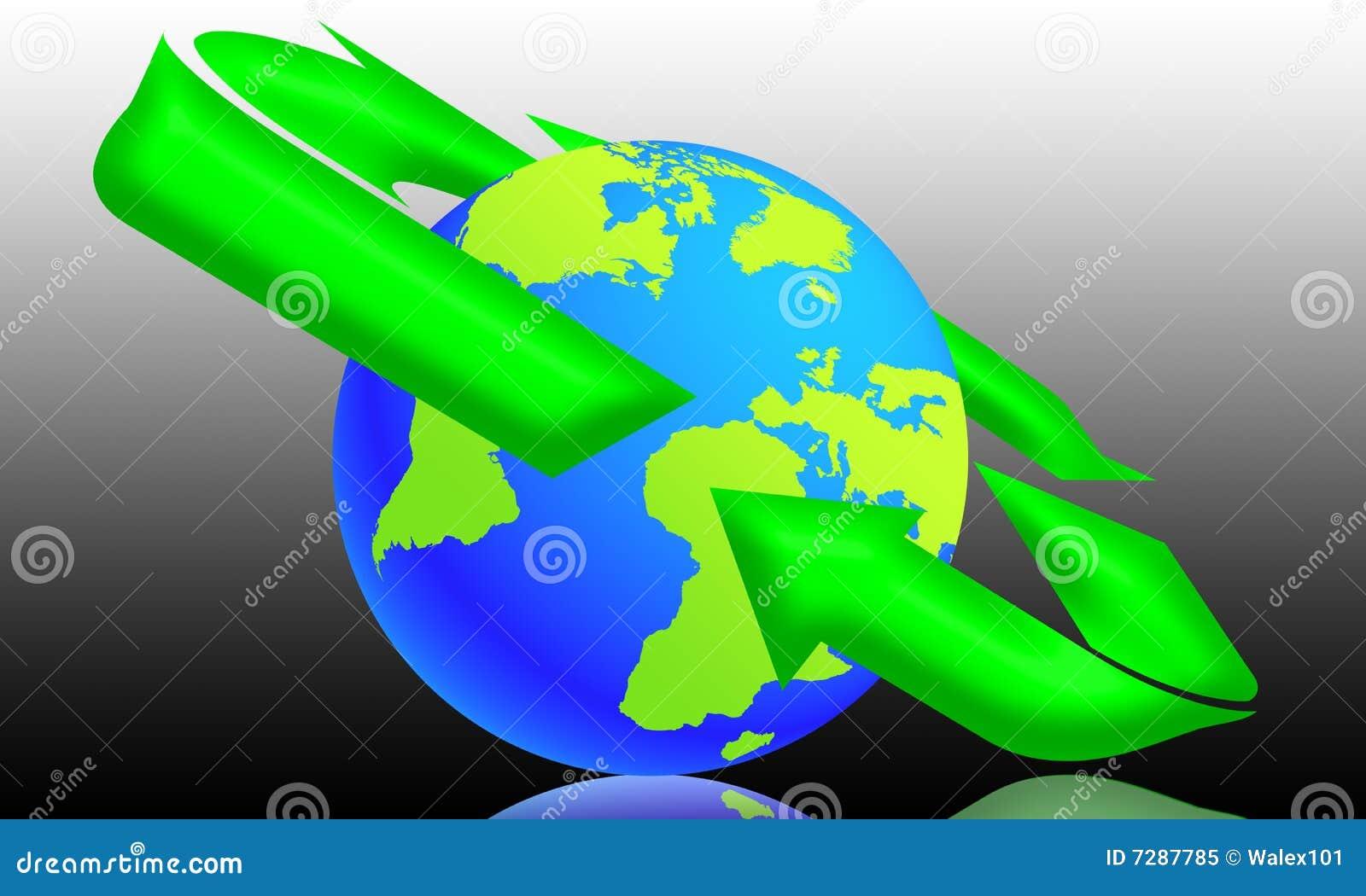 Ecología en el mundo (04)