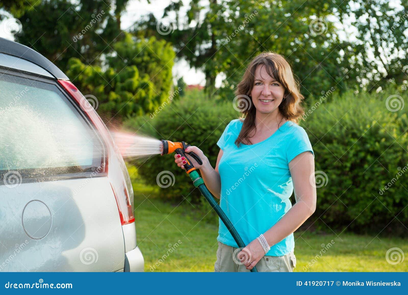 Nature S Car Wash