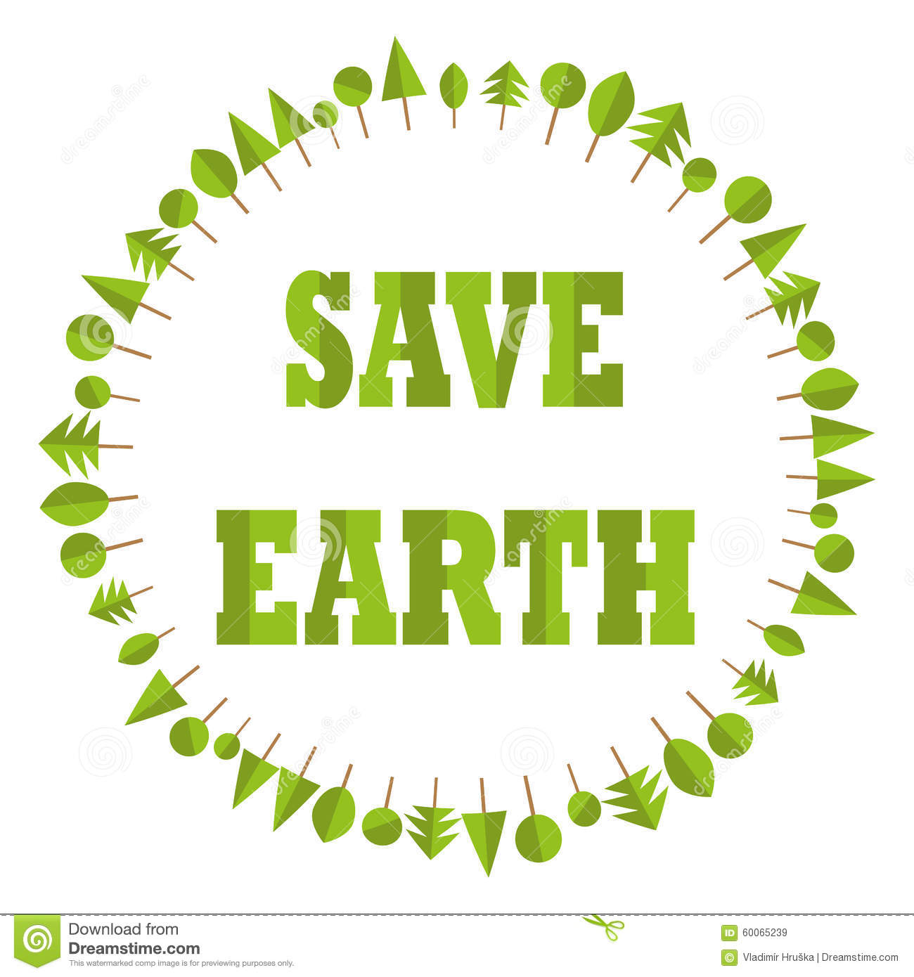 use less paper save trees