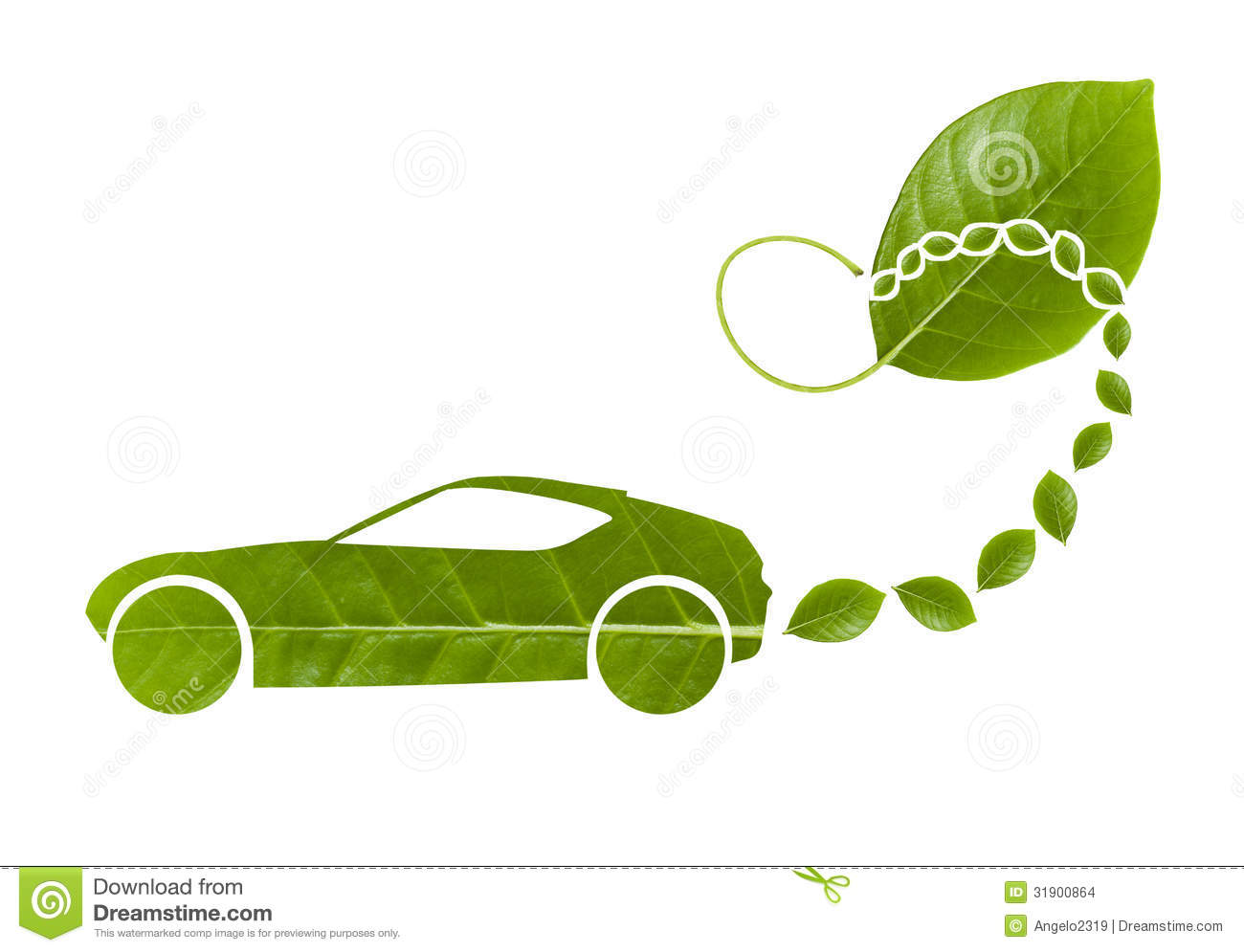 Electric Cars Ecology
