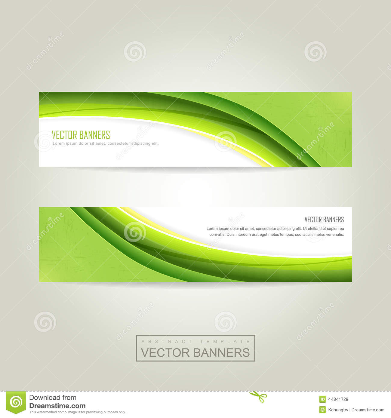 ecology concept background banner design stock vector illustration