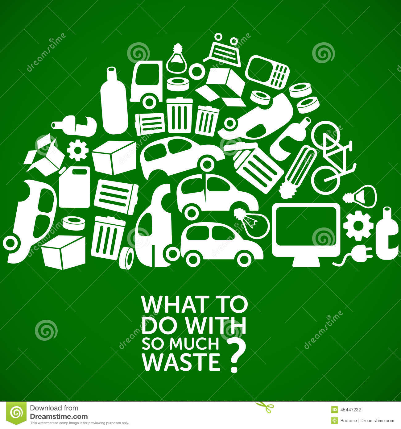 concept of waste to energy Waste to energy unione concept w2e module 3 : separation and recovery of valuable substances.