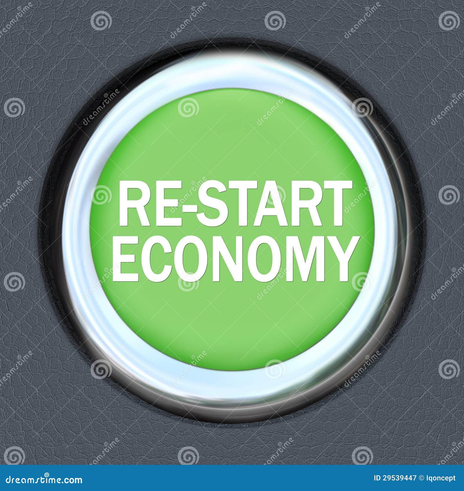 Economia do reinício - acionador de partida da tecla do carro
