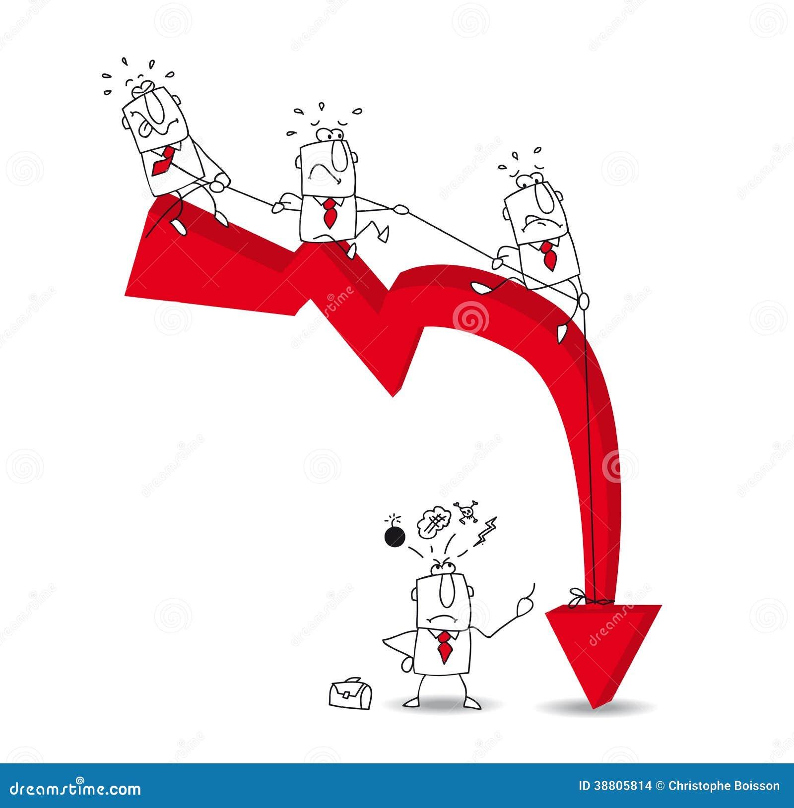 economic crisis stock photo image 38805814 businessman clipart free businessman clipart images