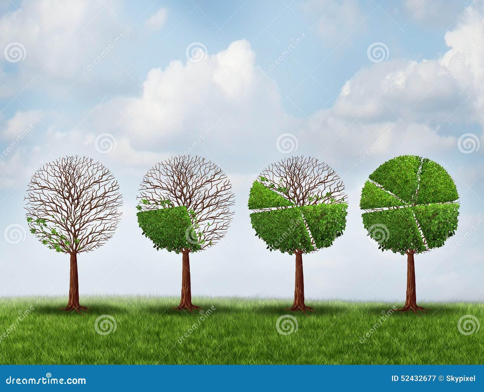 Economic prosperity stock illustration image 52432677 - Gardening in prisons plants and social rehabilitation ...