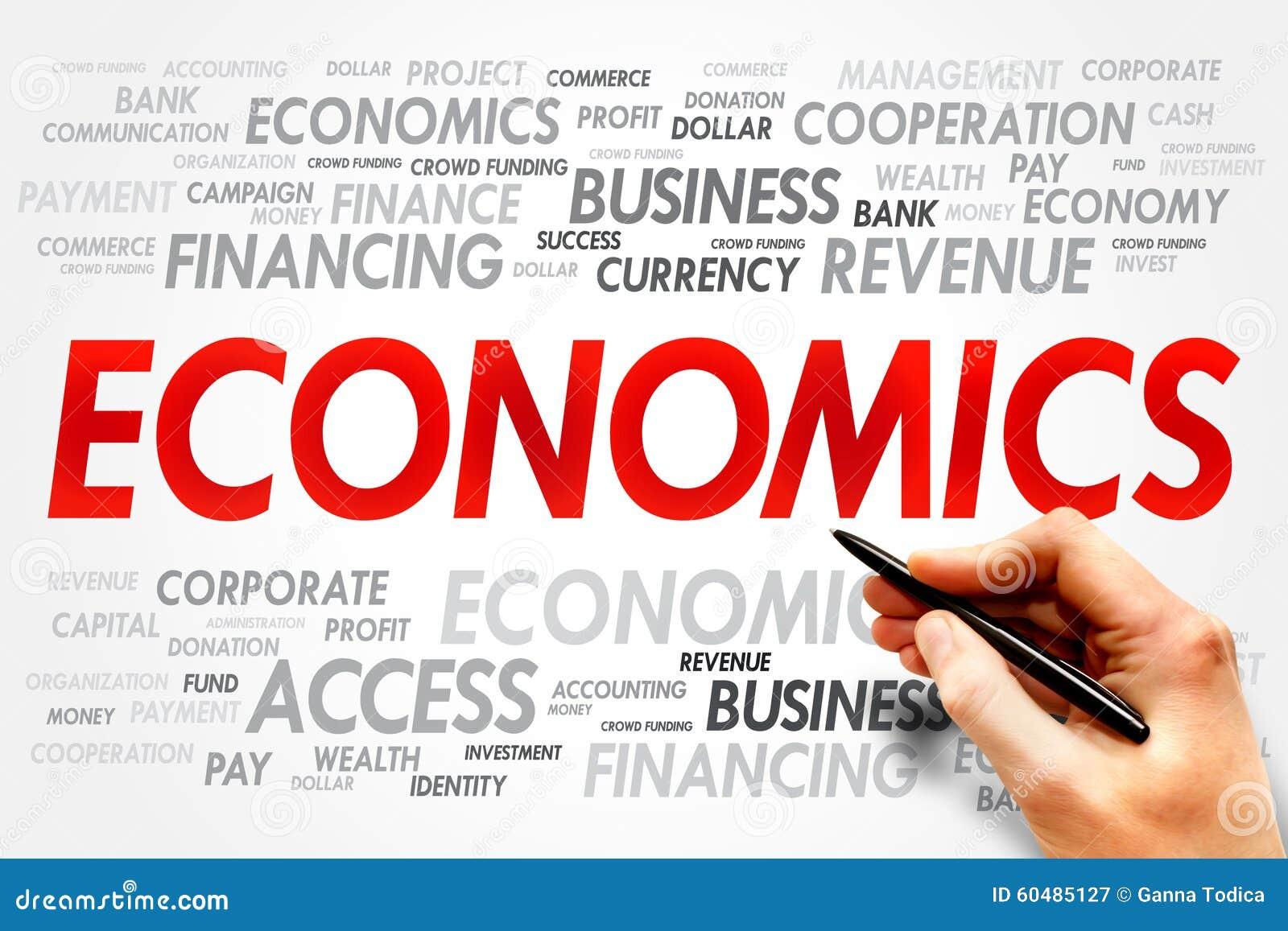 ECON 545 Business Economics
