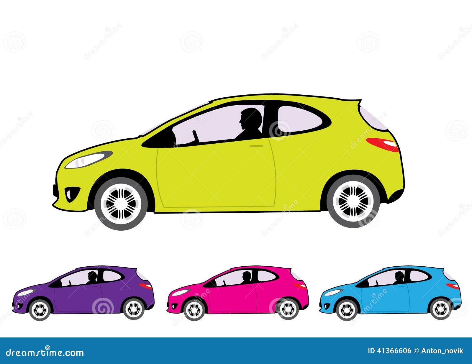 car clip art illustrations - photo #11