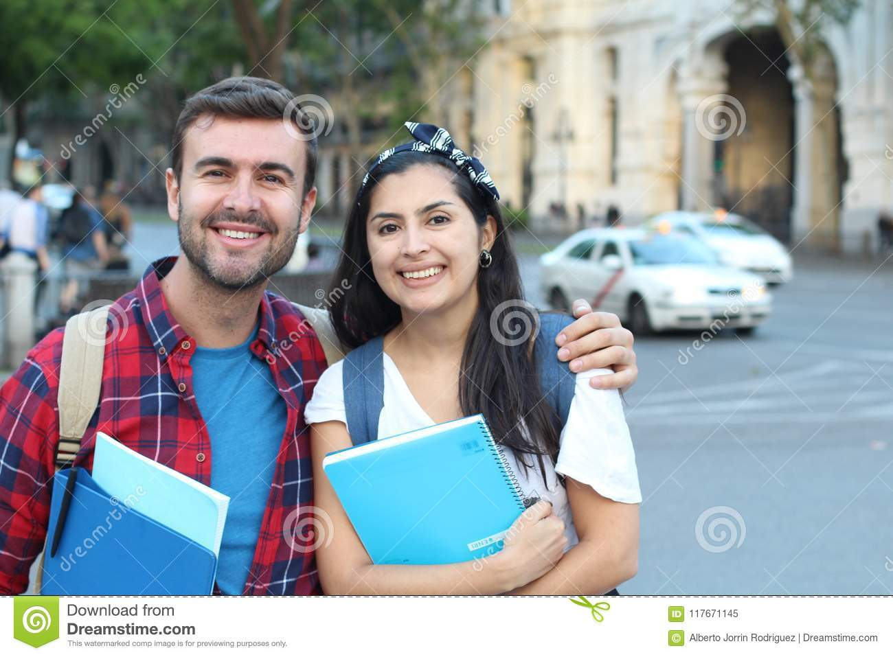 https://thumbs.dreamstime.com/z/ecstatic-couple-international-students-abroad-ecstatic-couple-international-students-abroad-117671145.jpg