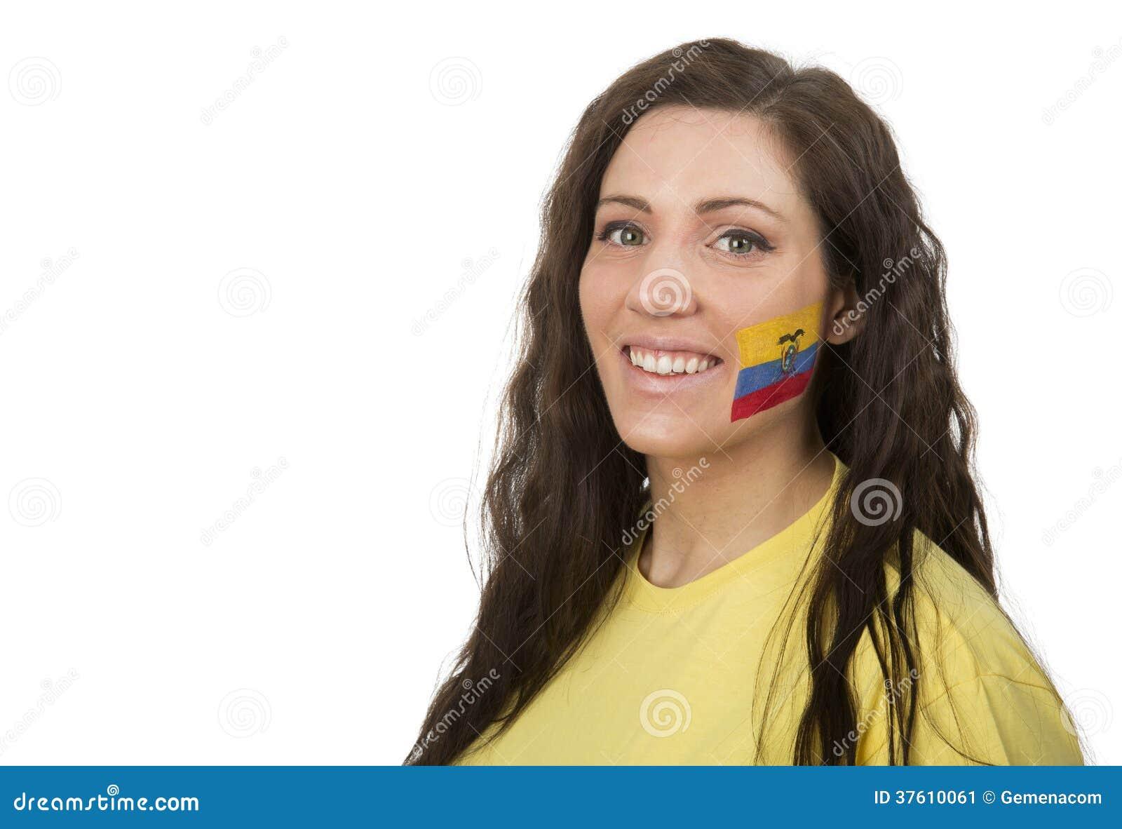 Sexy Ecuadorian Babes 99
