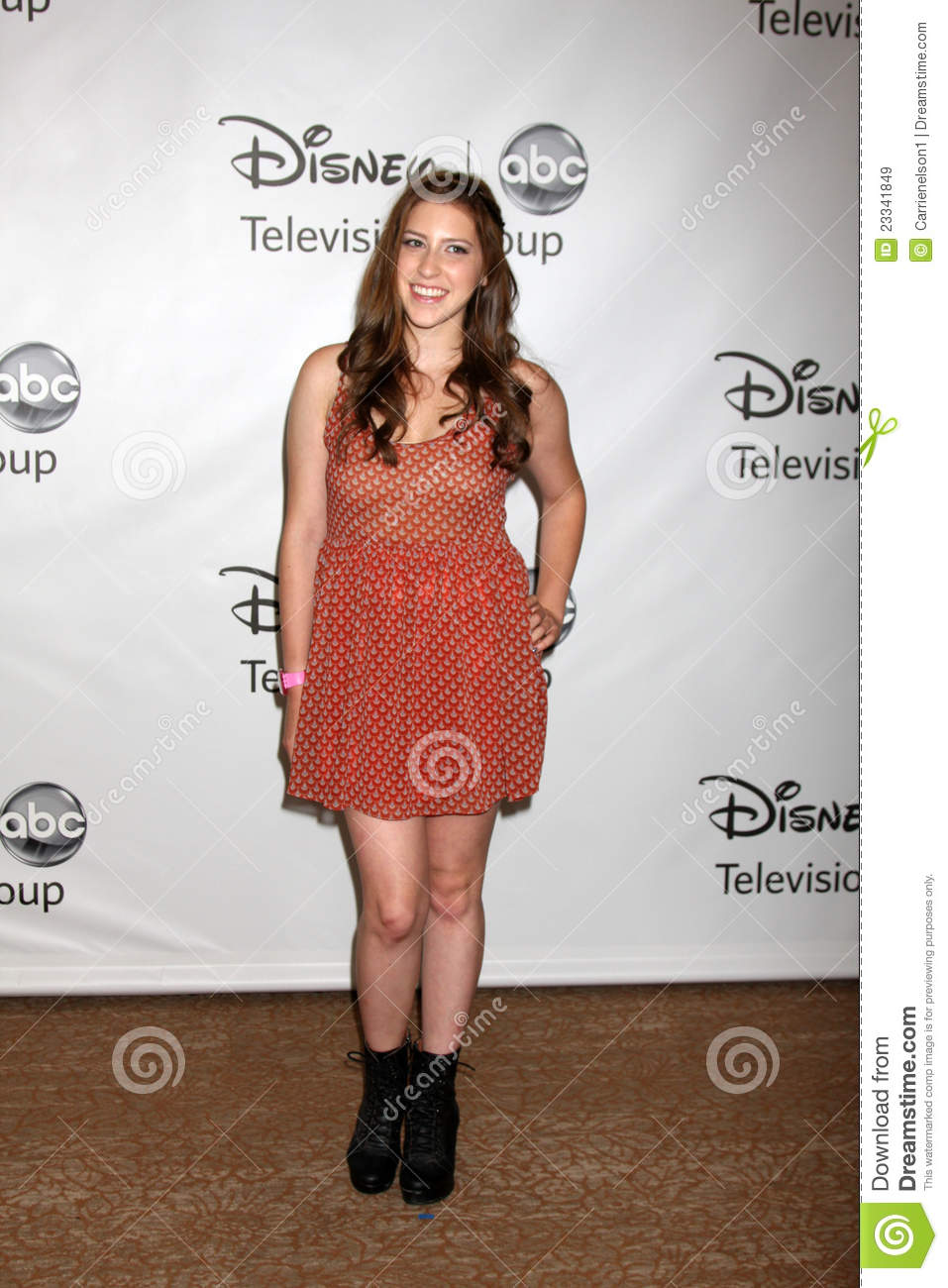 ... Summer Press Tour Party at Beverly Hilton Hotel on August 7, 2011 in
