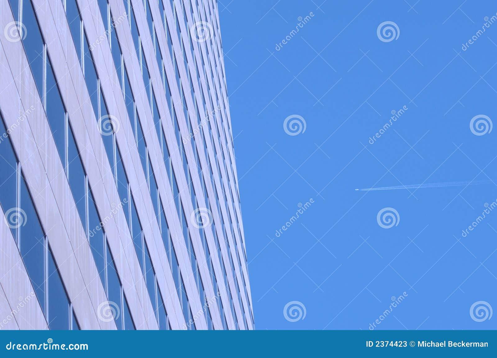 Edifício alto 6
