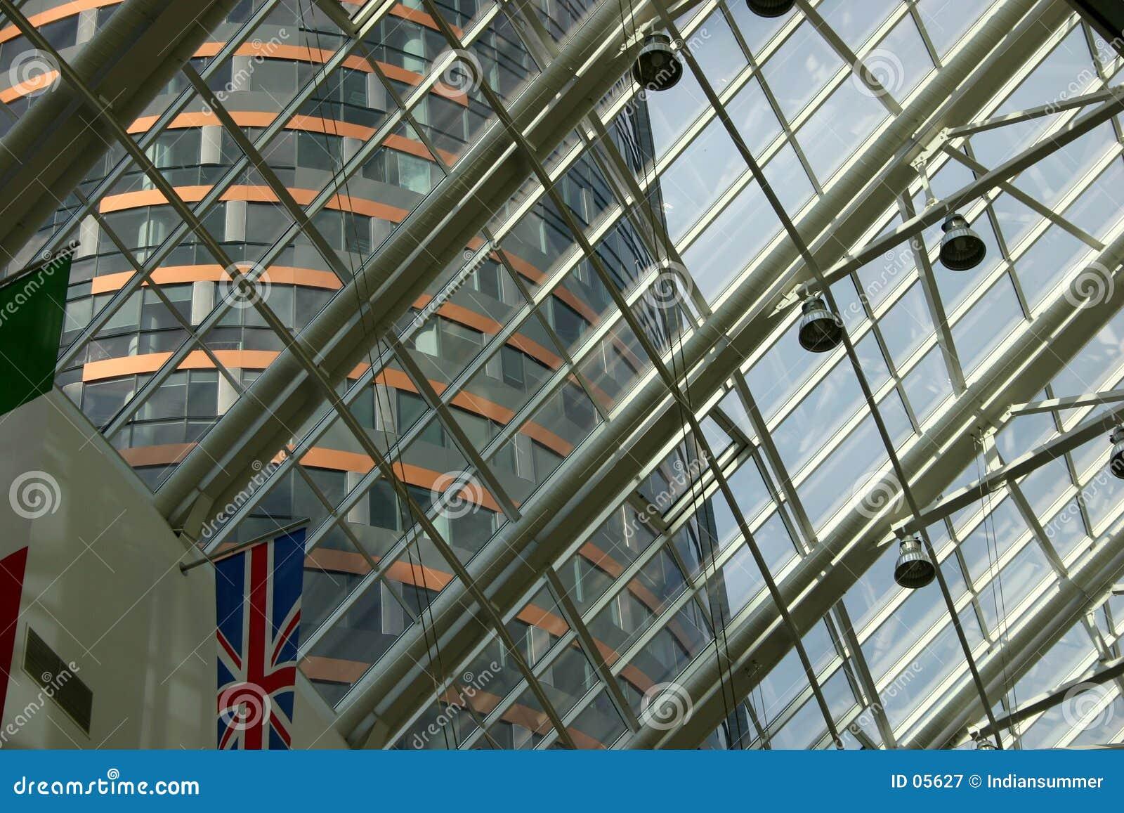 Edifício corporativo II